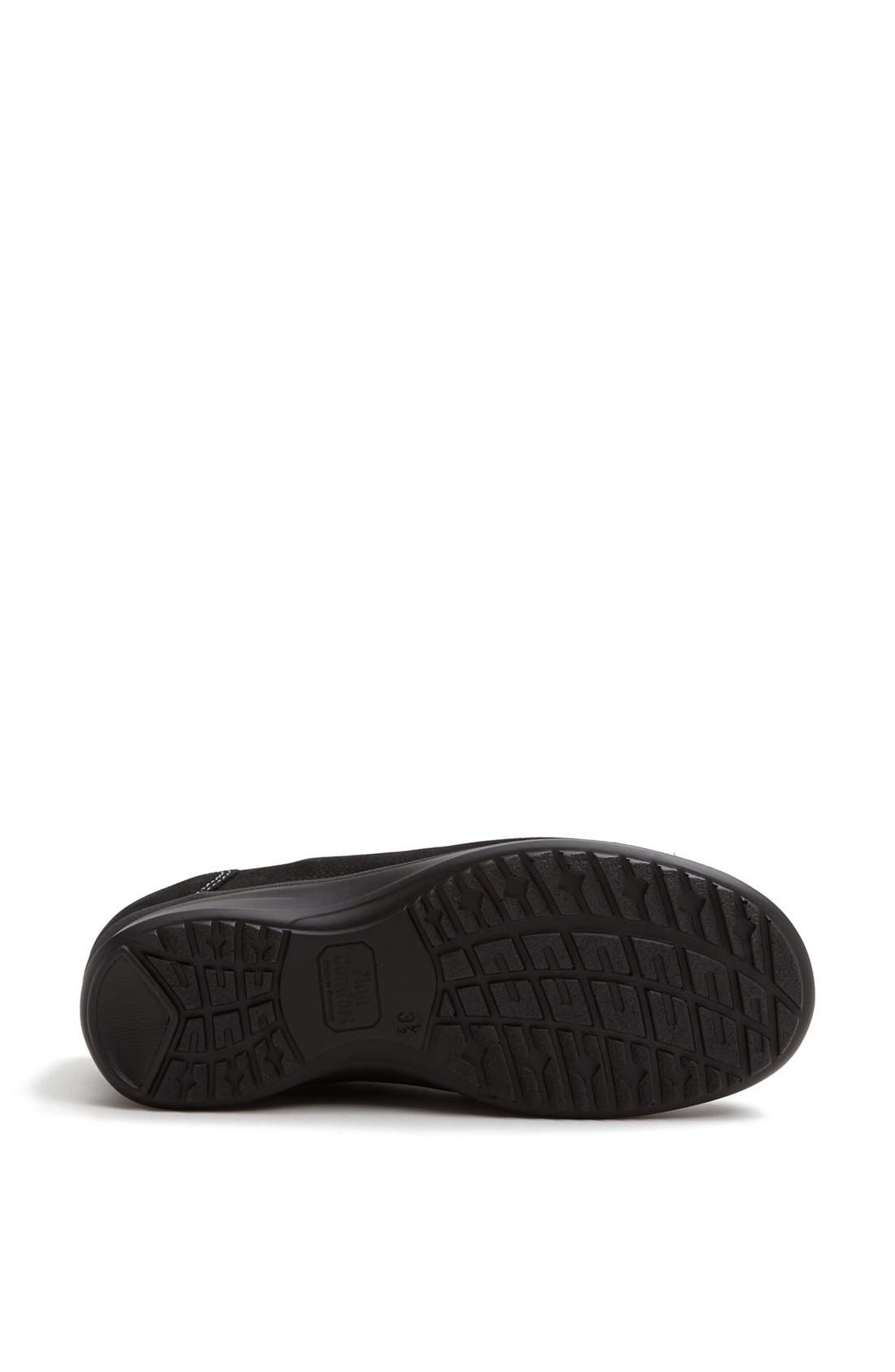 Alternate Image 4  - Finn Comfort 'Almeria' Sneaker