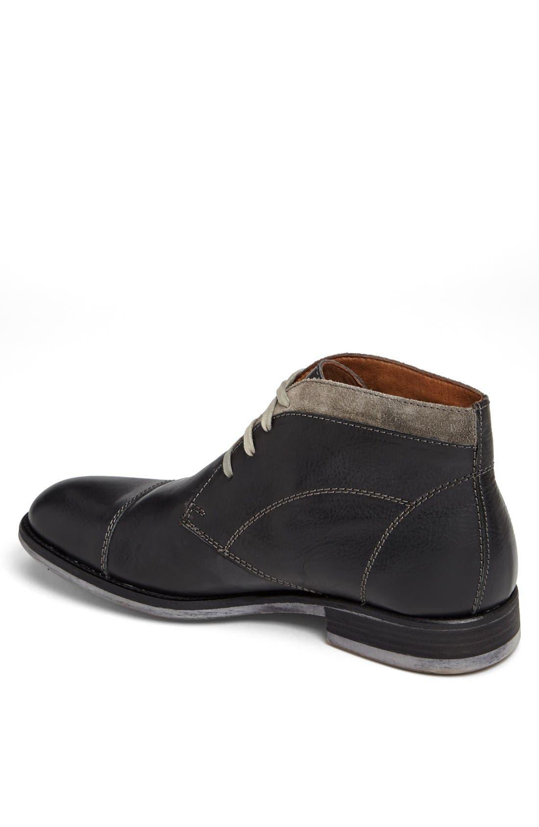 Alternate Image 2  - J&M 1850 'Decatur' Chukka Boot (Men)