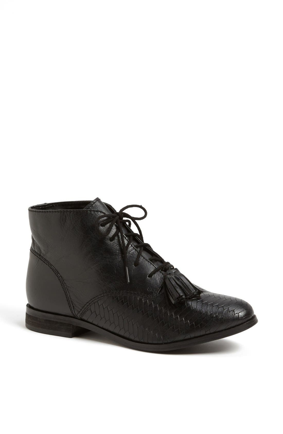 Main Image - Topshop 'Mo' Ankle Boot