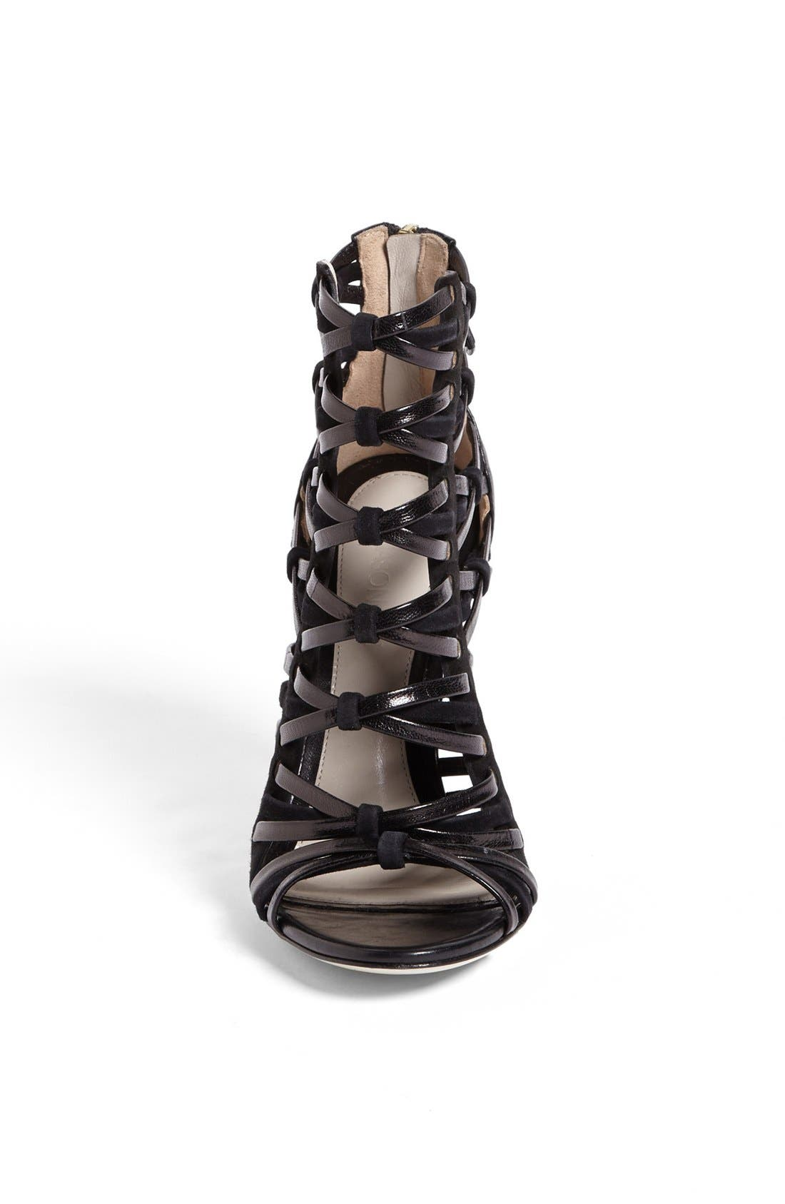 Alternate Image 3  - Jason Wu Strappy Sandal