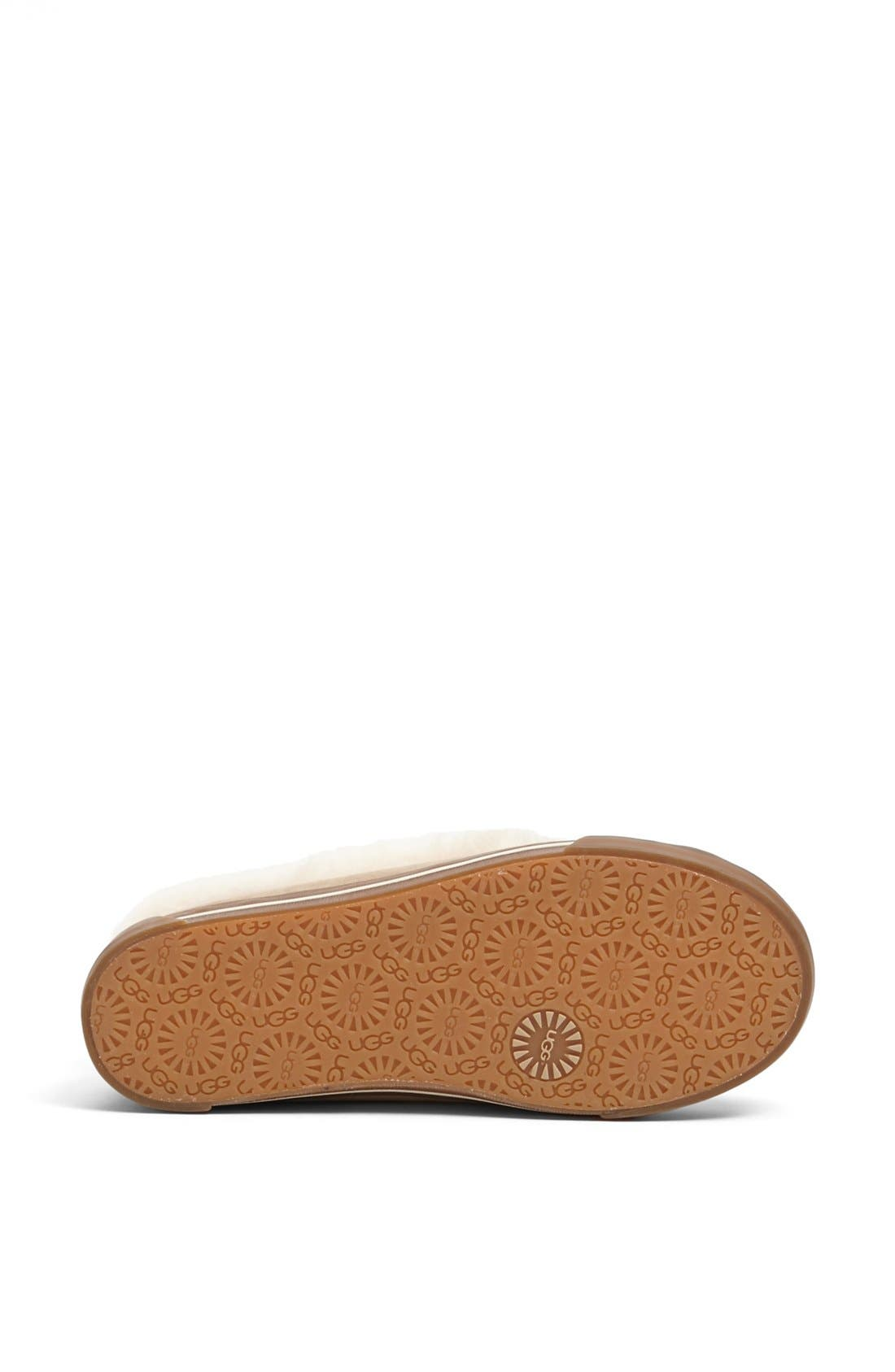 Alternate Image 4  - UGG® Australia 'Rylan' Slipper (Women)