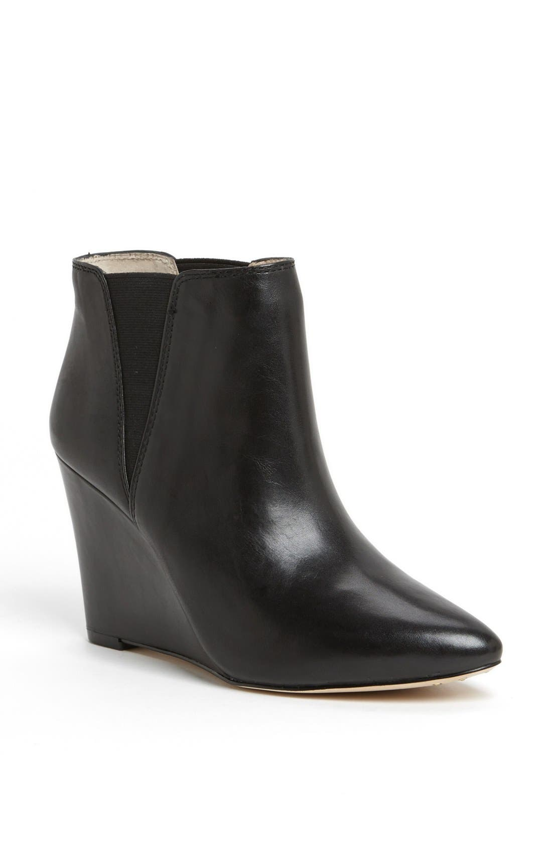 Alternate Image 1 Selected - Louise et Cie 'Wikket' Bootie (Nordstrom Exclusive)