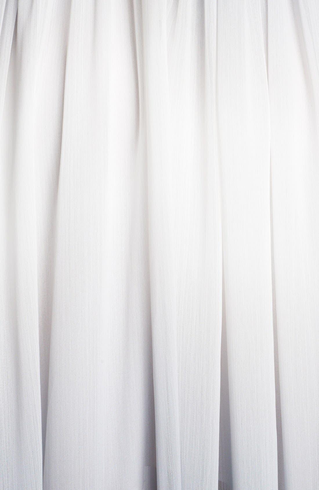 Alternate Image 3  - Alice + Olivia 'Jinny' Gathered Dress