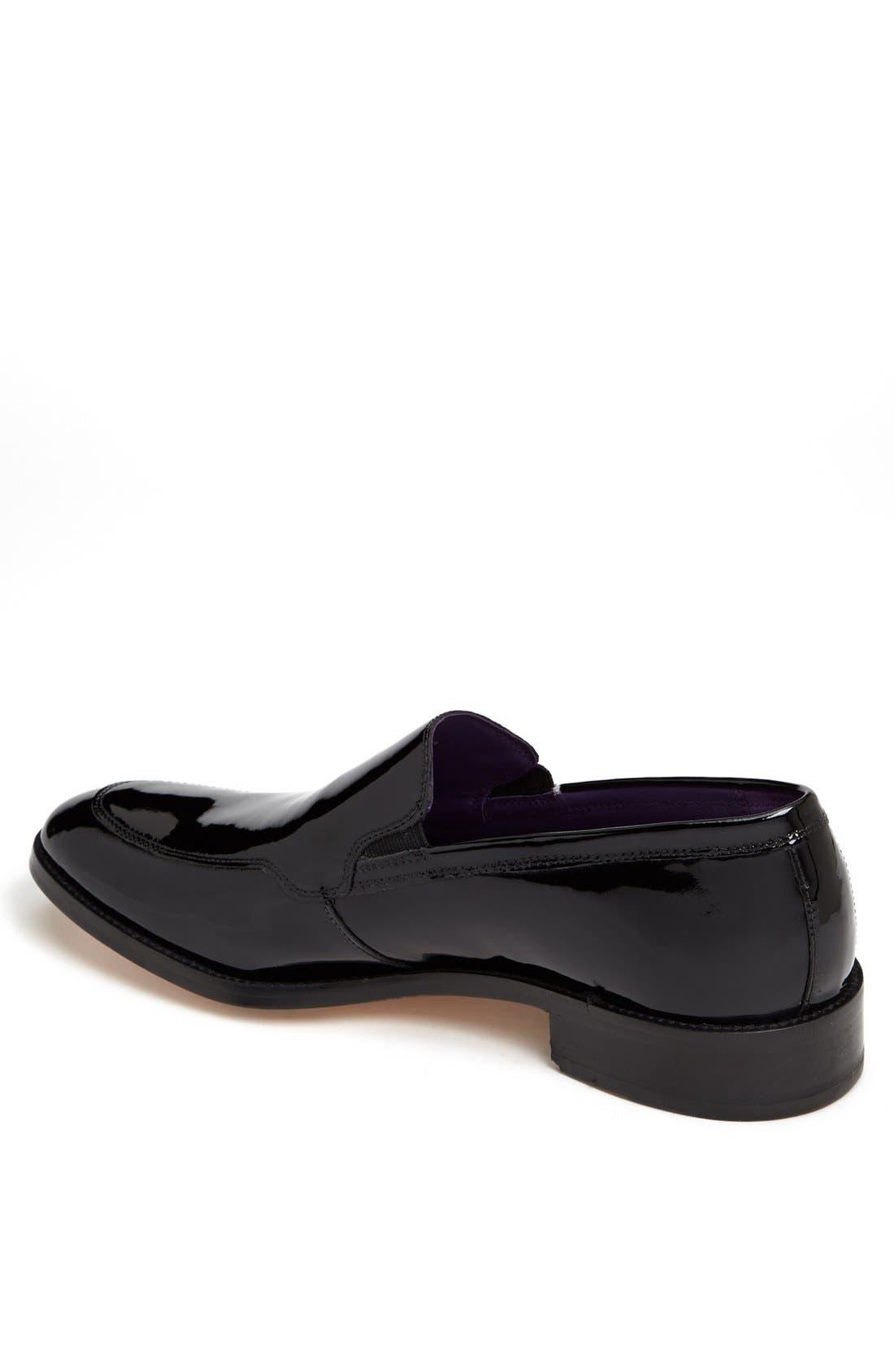 Alternate Image 2  - Cole Haan 'Lenox Hill' Formal Loafer   (Men)
