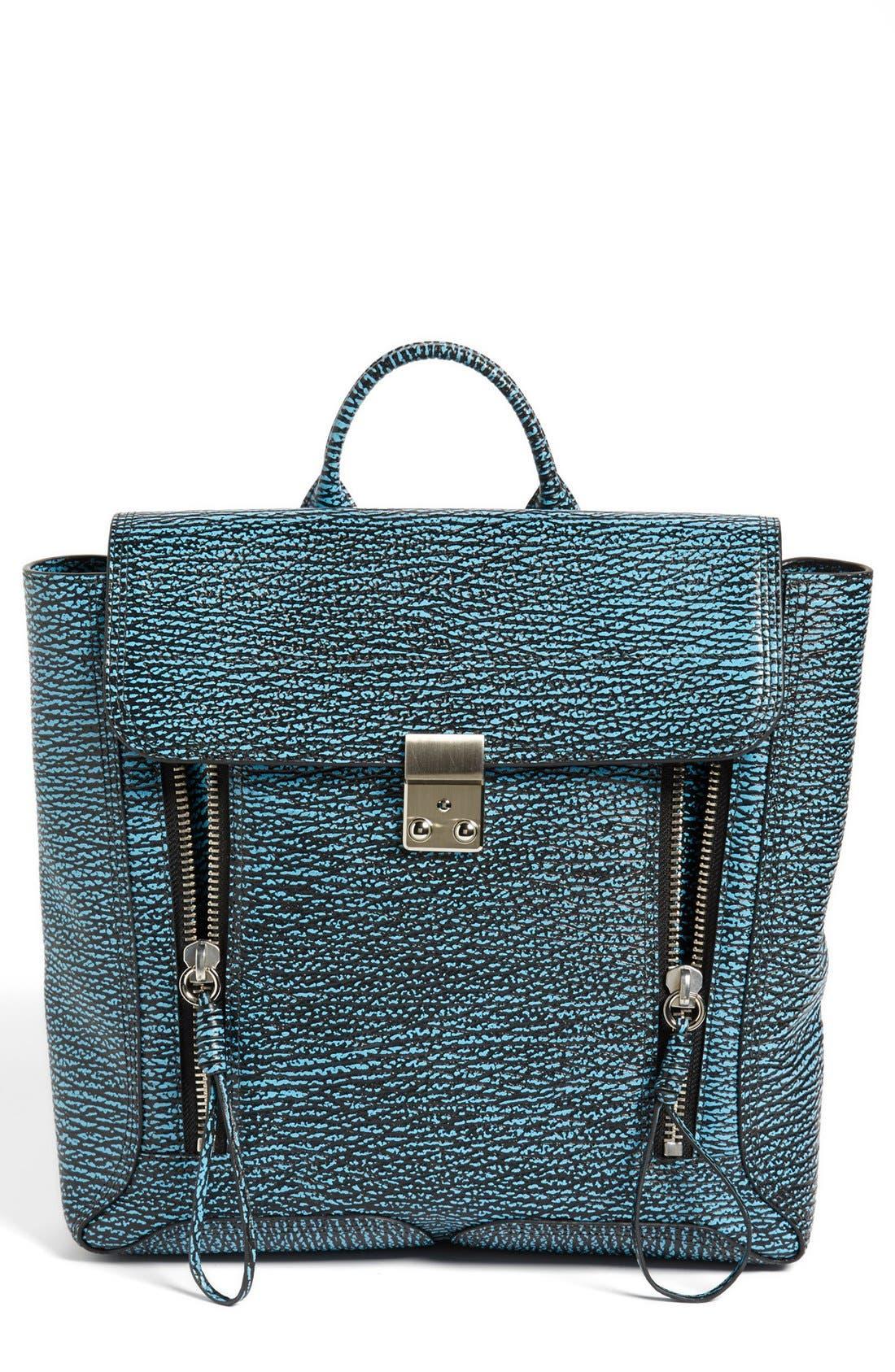 Main Image - 3.1 Phillip Lim 'Pashli' Leather Backpack