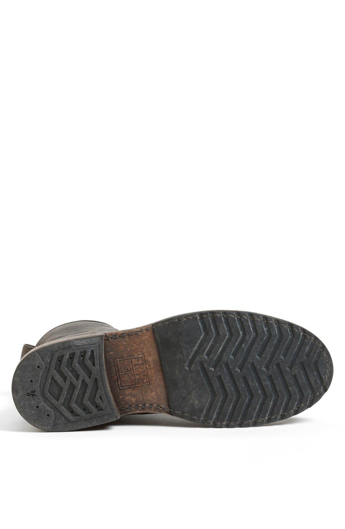 Alternate Image 4  - Frye 'Wade' Boot (Men)