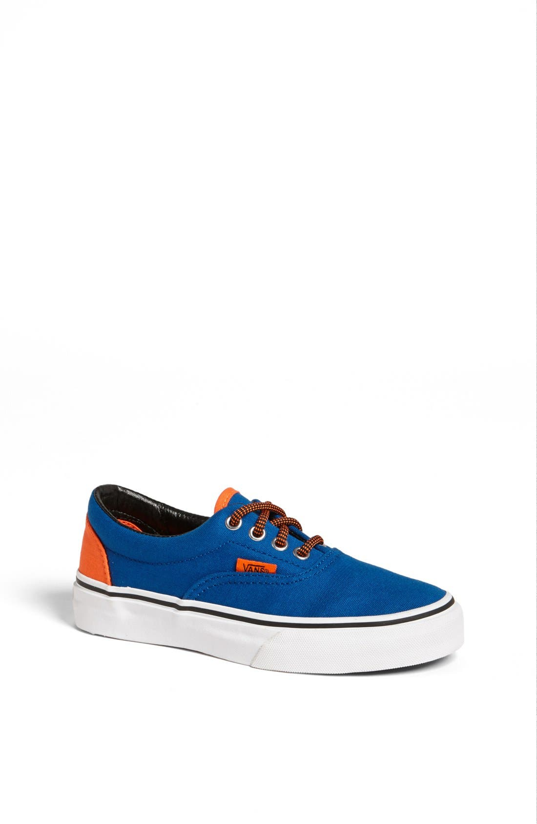Alternate Image 1 Selected - Vans 'Era - Heel Pop' Sneaker (Toddler, Little Kid & Big Kid)