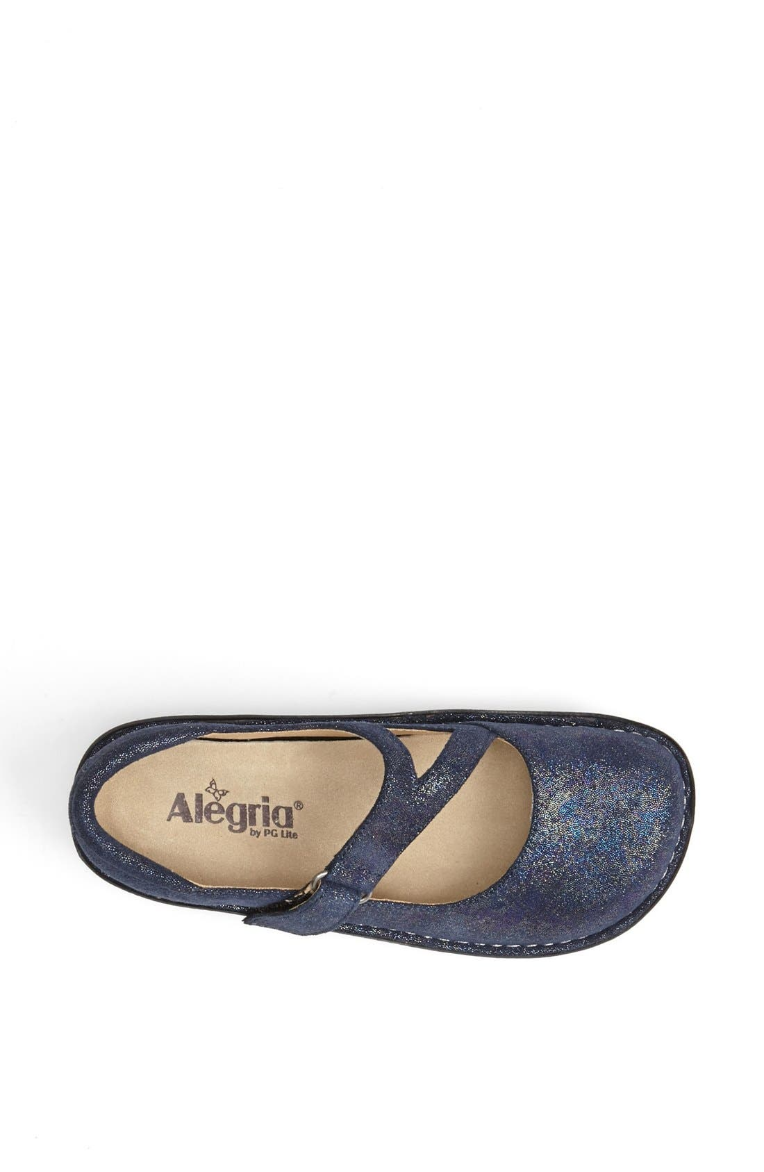 Alternate Image 3  - Alegria 'Dayna' Slip-On