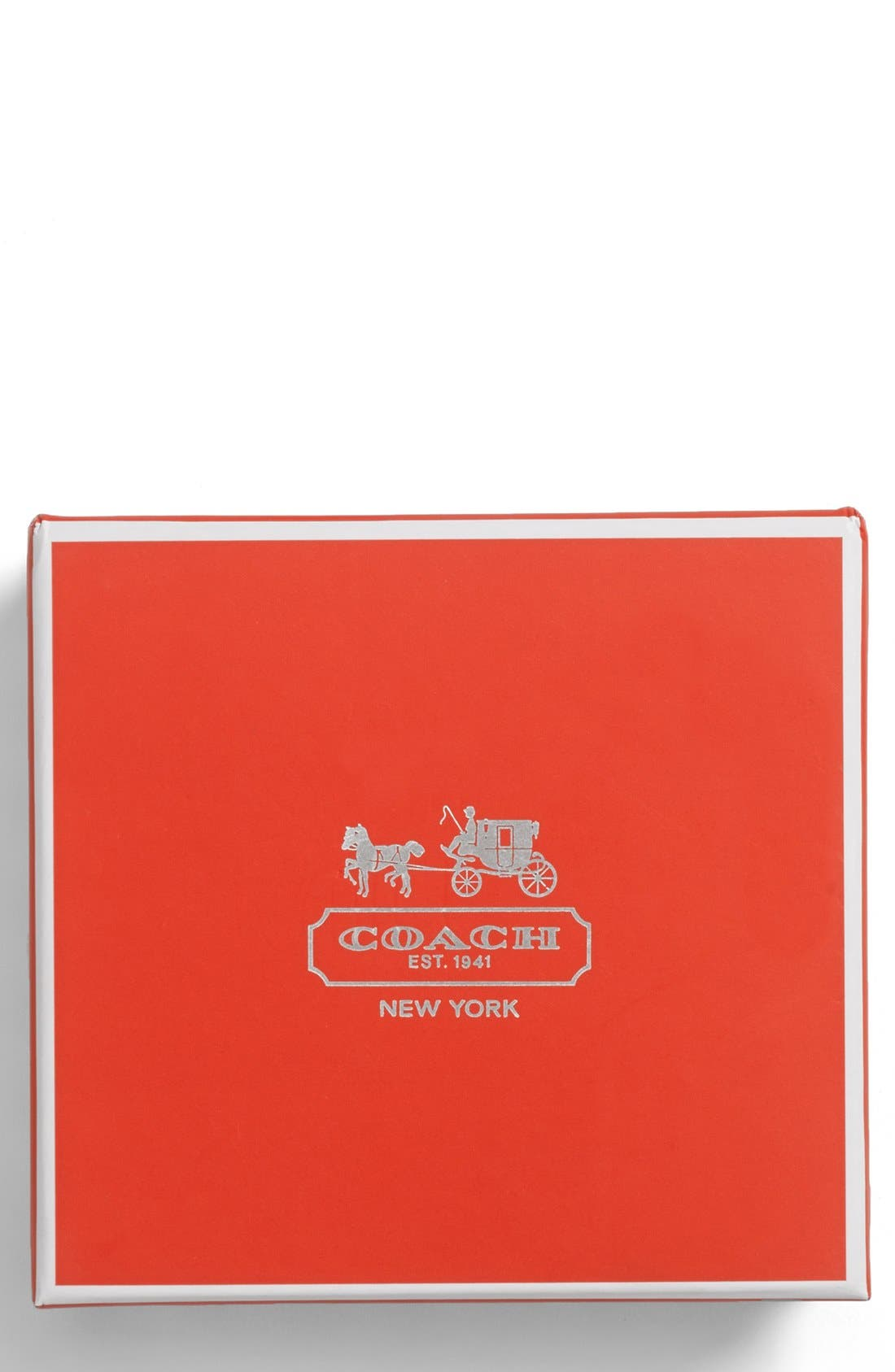 Alternate Image 2  - COACH 'Legacy - Small' Leather Wallet