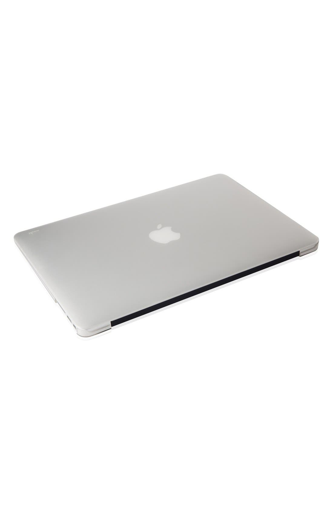 Alternate Image 3  - Moshi 'iGlaze' MacBook Air Case (13 Inch)