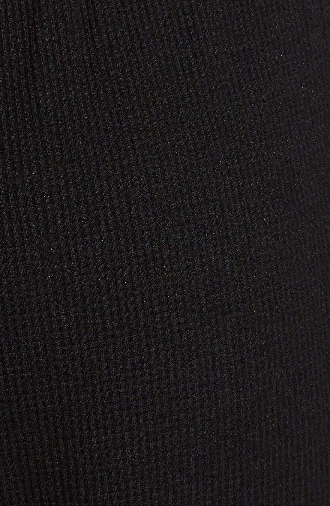 Alternate Image 4  - DKNY 'Leisure Class' Sweatpants