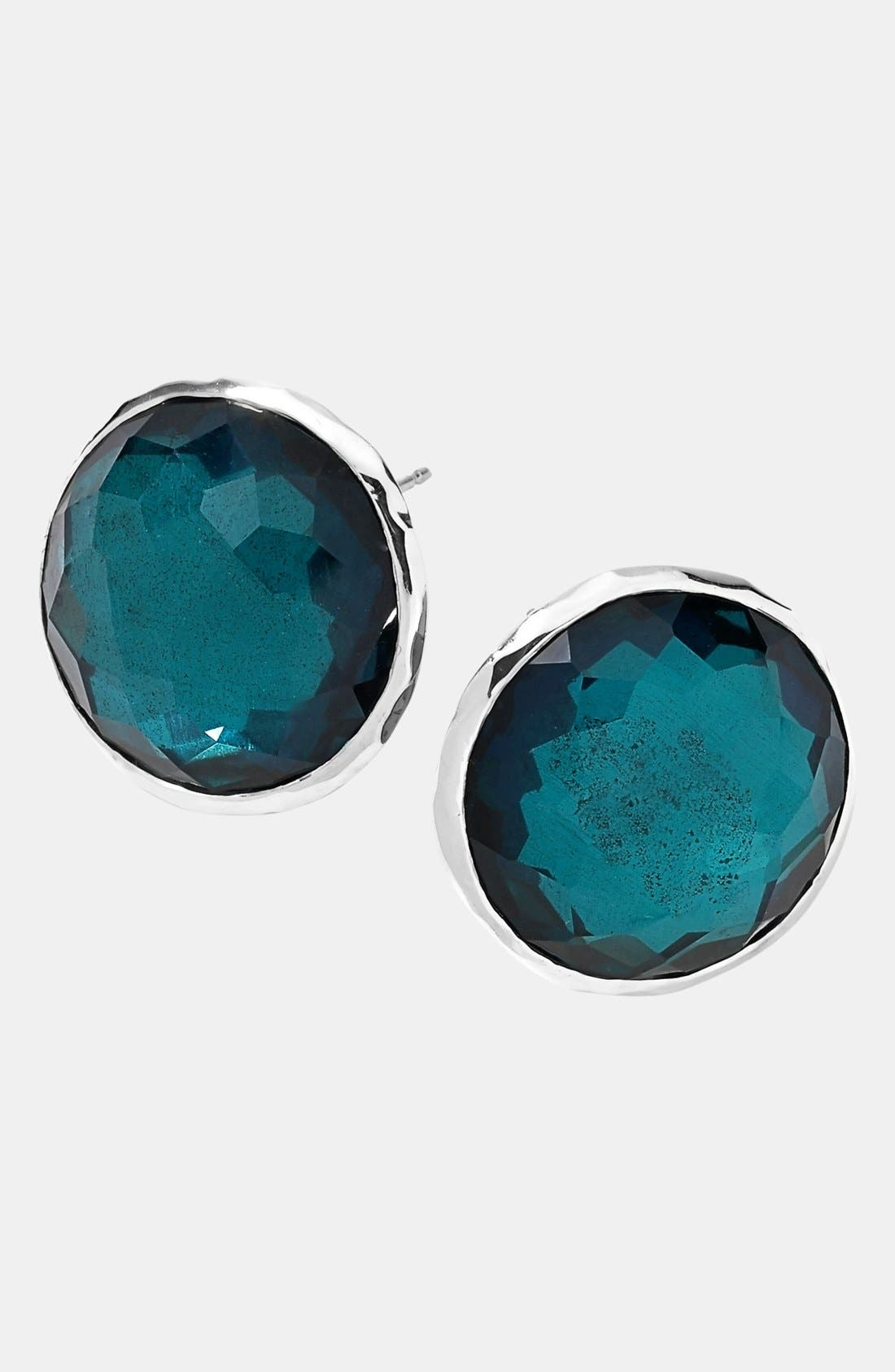 Alternate Image 1 Selected - Ippolita 'Wonderland - Lollipop' Stud Earrings