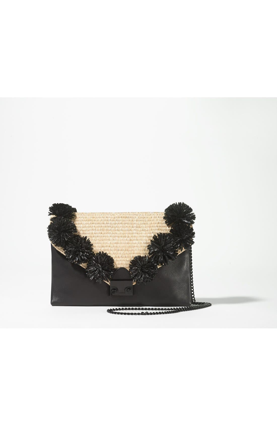 Alternate Image 5  - Loeffler Randall 'Lock' Clutch
