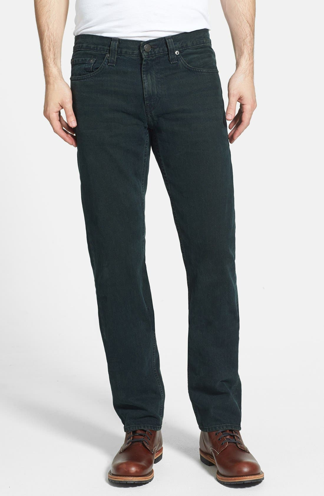 Alternate Image 1 Selected - J Brand 'Kane' Slim Fit Jeans
