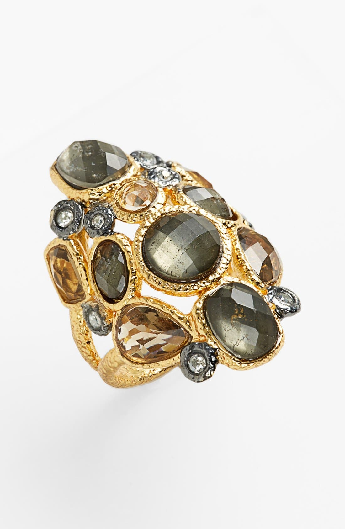 Alternate Image 1 Selected - Alexis Bittar 'Elements' Cluster Ring
