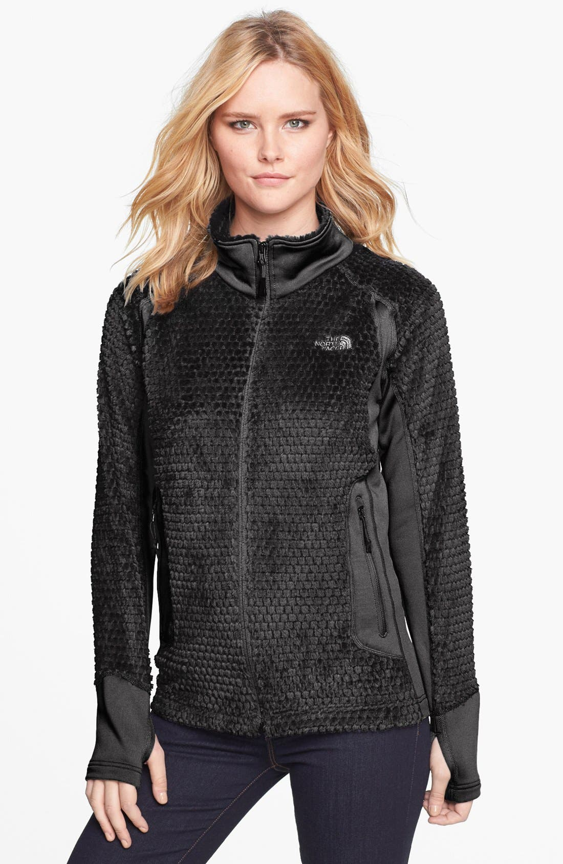 Alternate Image 1 Selected - The North Face 'Grizzly Pack' Jacket