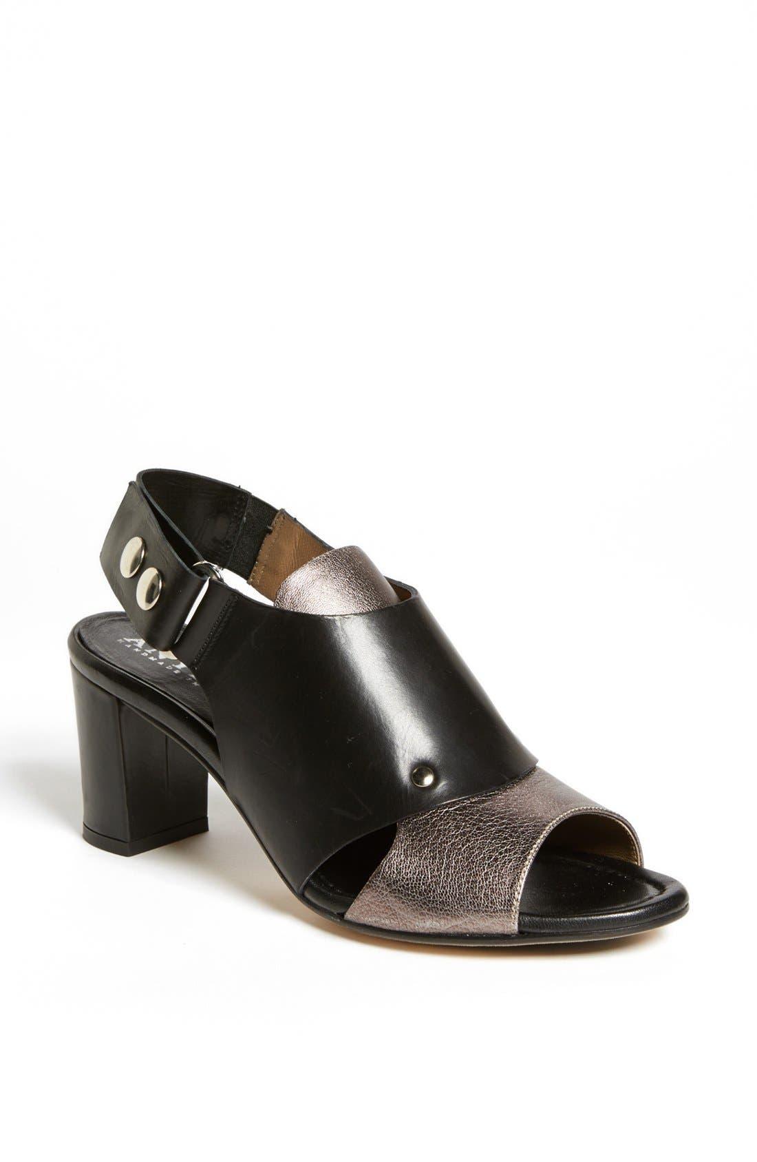 Alternate Image 1 Selected - Anyi Lu 'Athena' Sandal