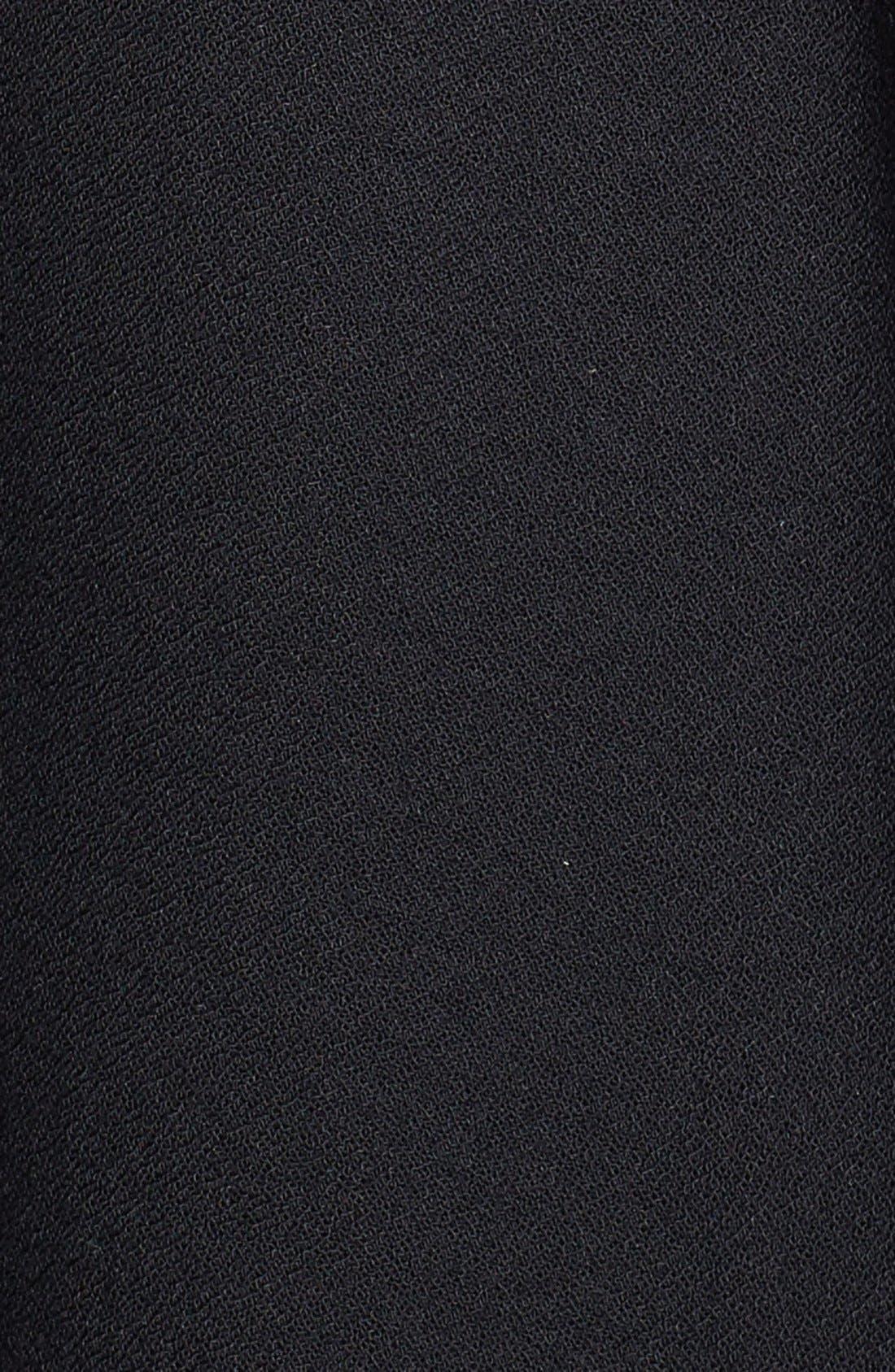 Alternate Image 3  - Ella Moss Drape Neck Top