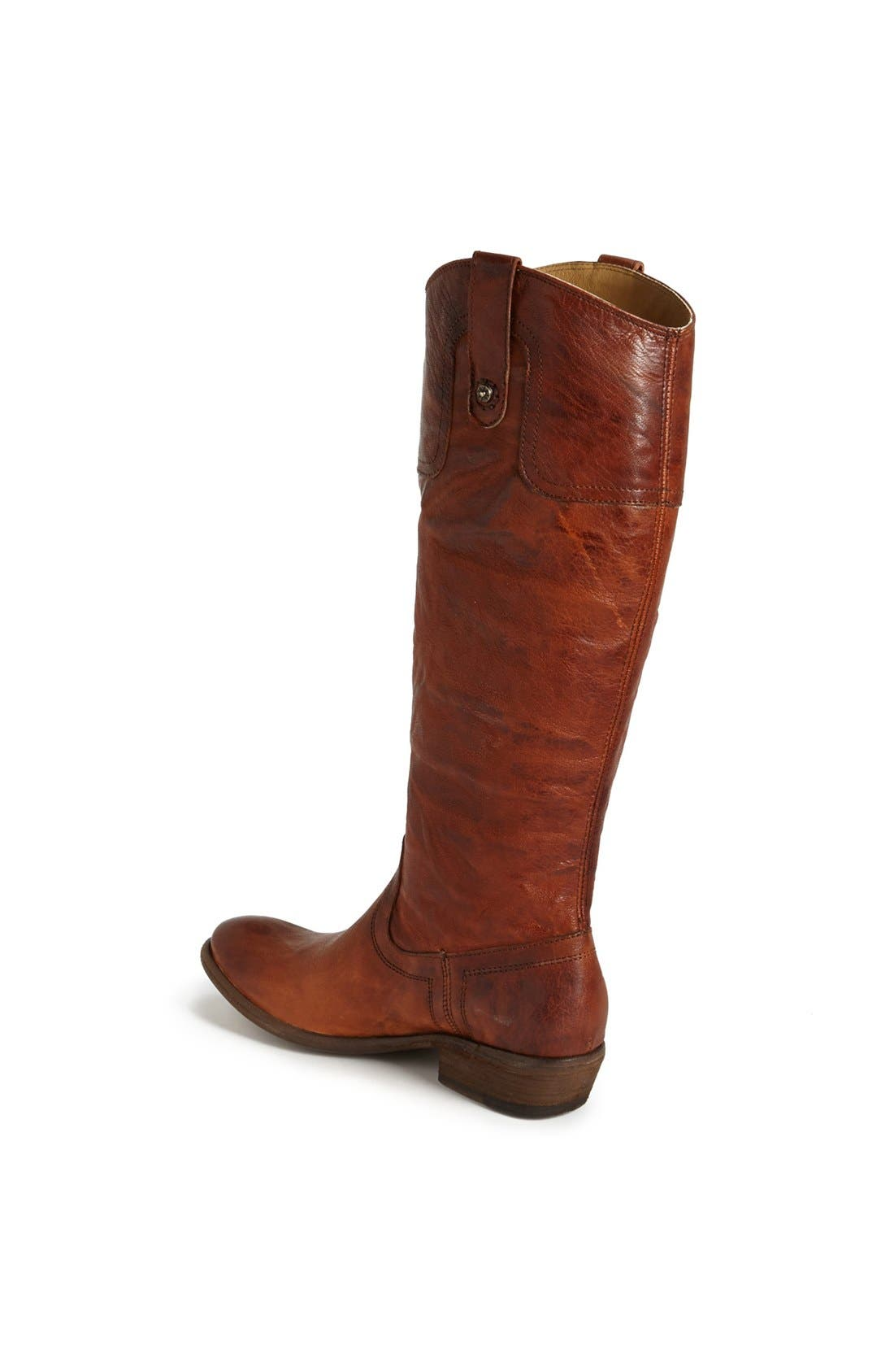 Alternate Image 2  - Frye 'Carson' Tall Riding Boot