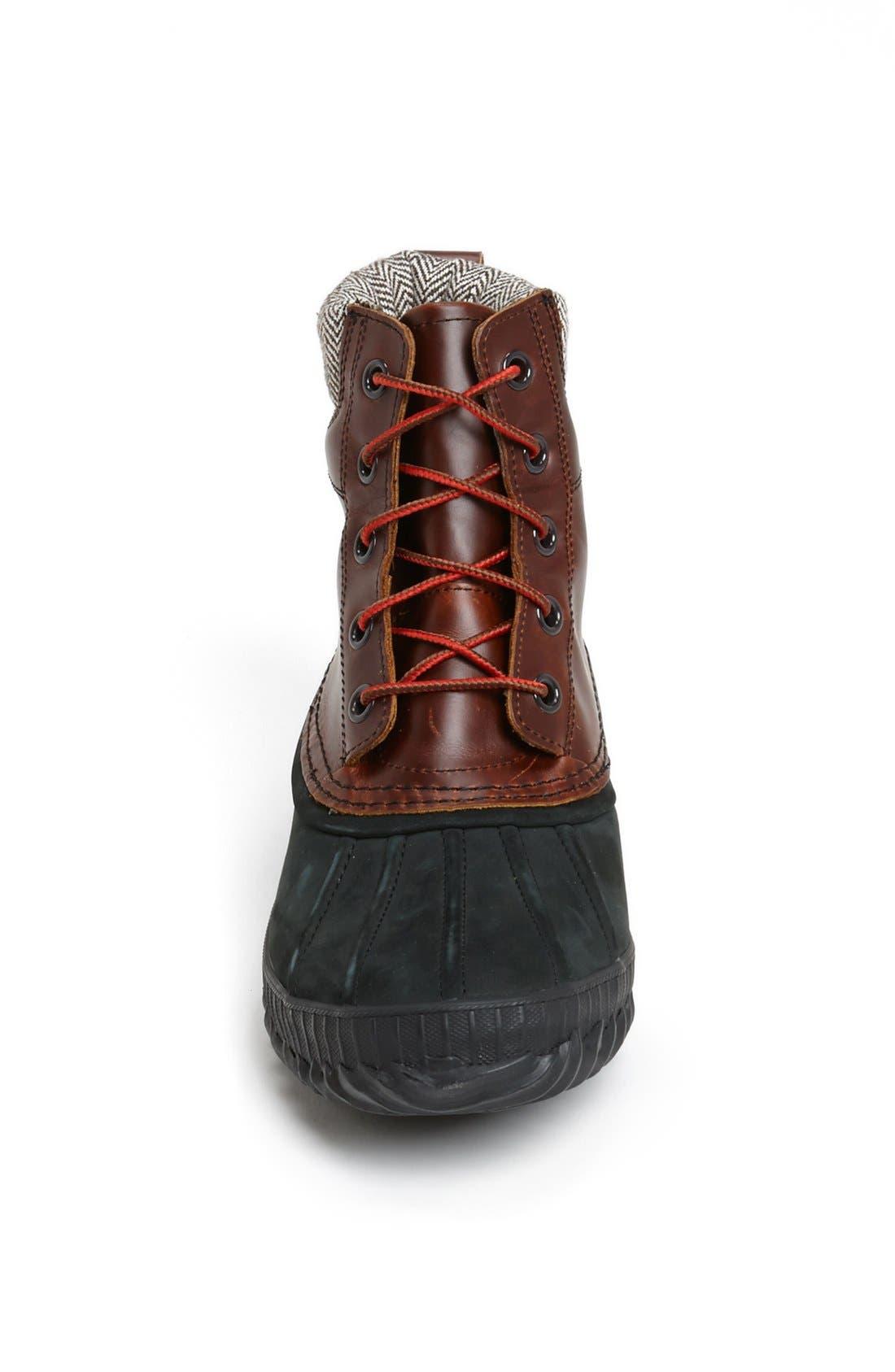 Alternate Image 3  - SOREL 'Cheyanne Reserve' Waterproof Snow Boot