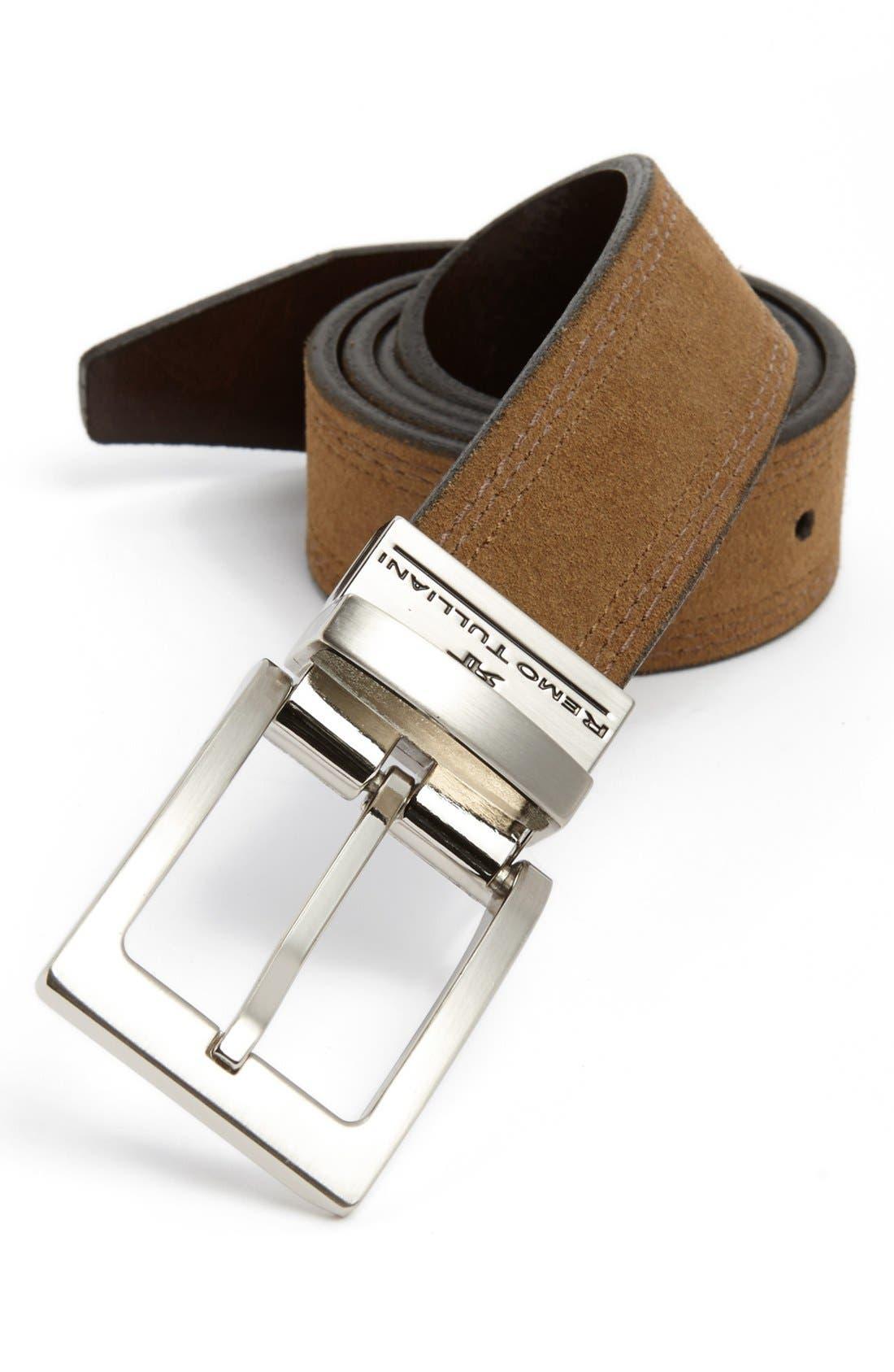 Alternate Image 1 Selected - Remo Tulliani 'Carmesi' Belt