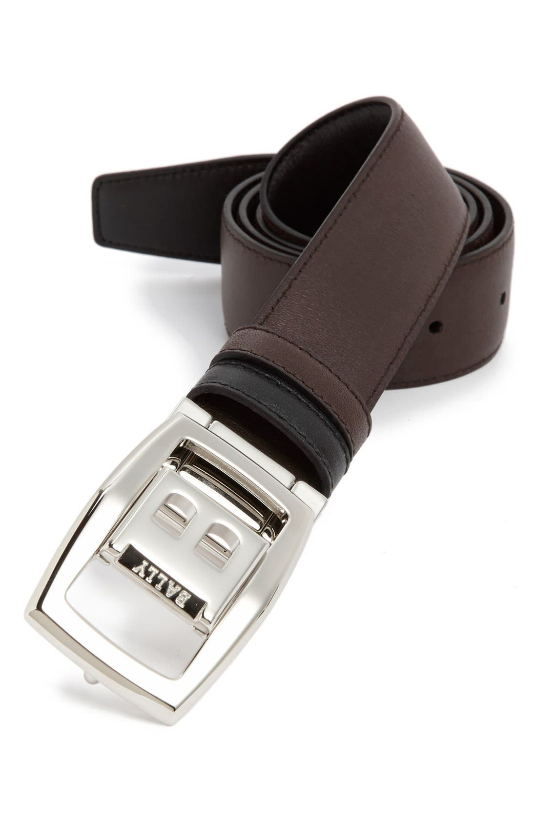 Alternate Image 3  - Bally Reversible Belt