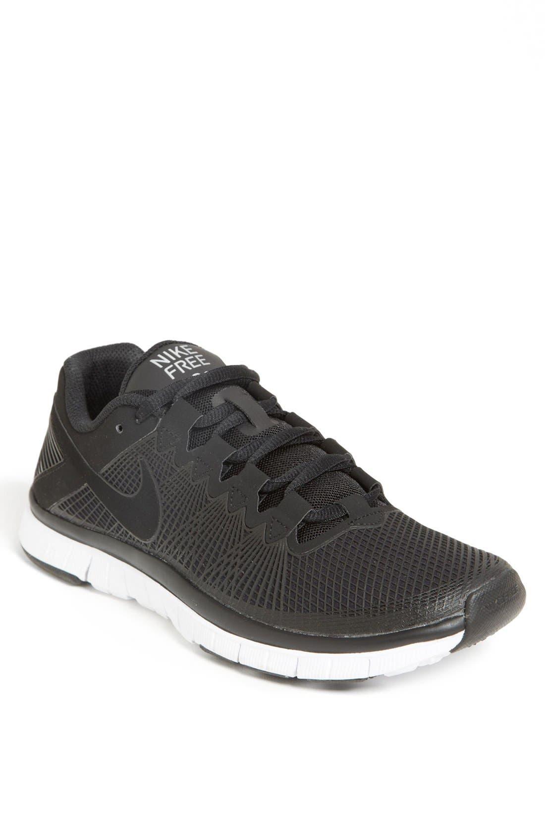 Alternate Image 1 Selected - Nike 'Free Trainer 3.0' Training Shoe (Men)