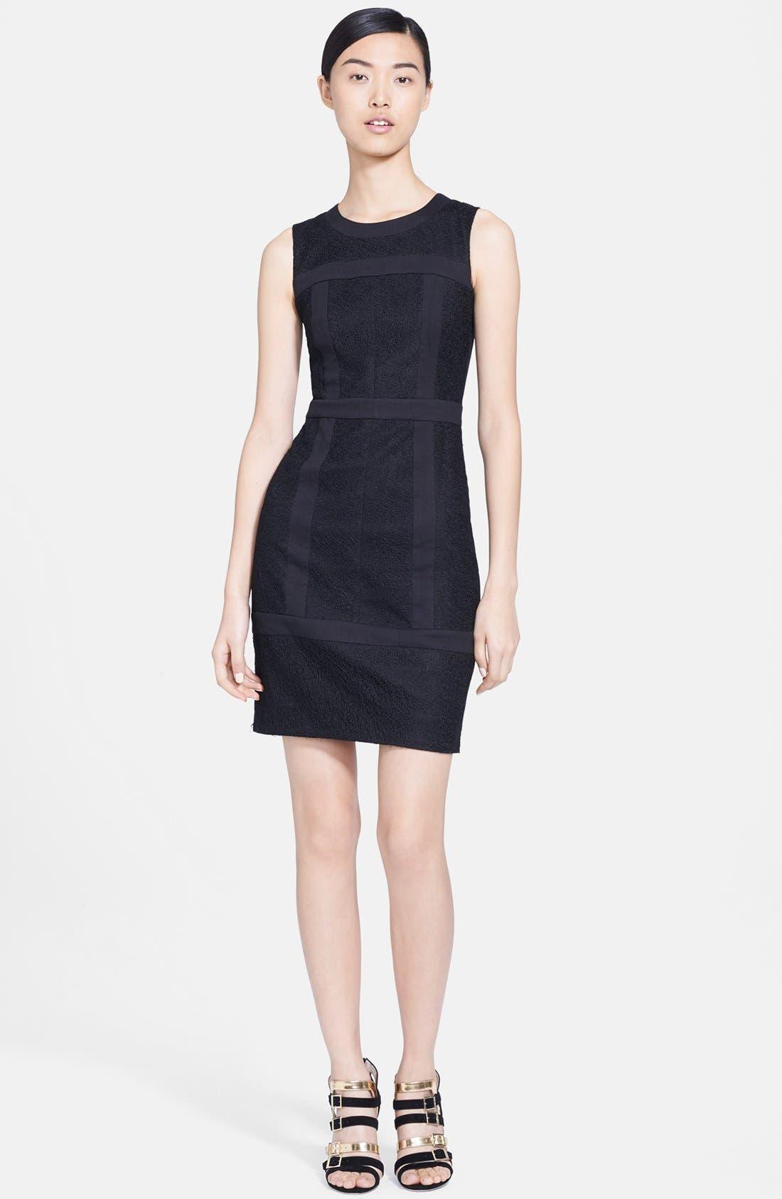 Main Image - Mcginn 'Isabel' Lace Sheath Dress