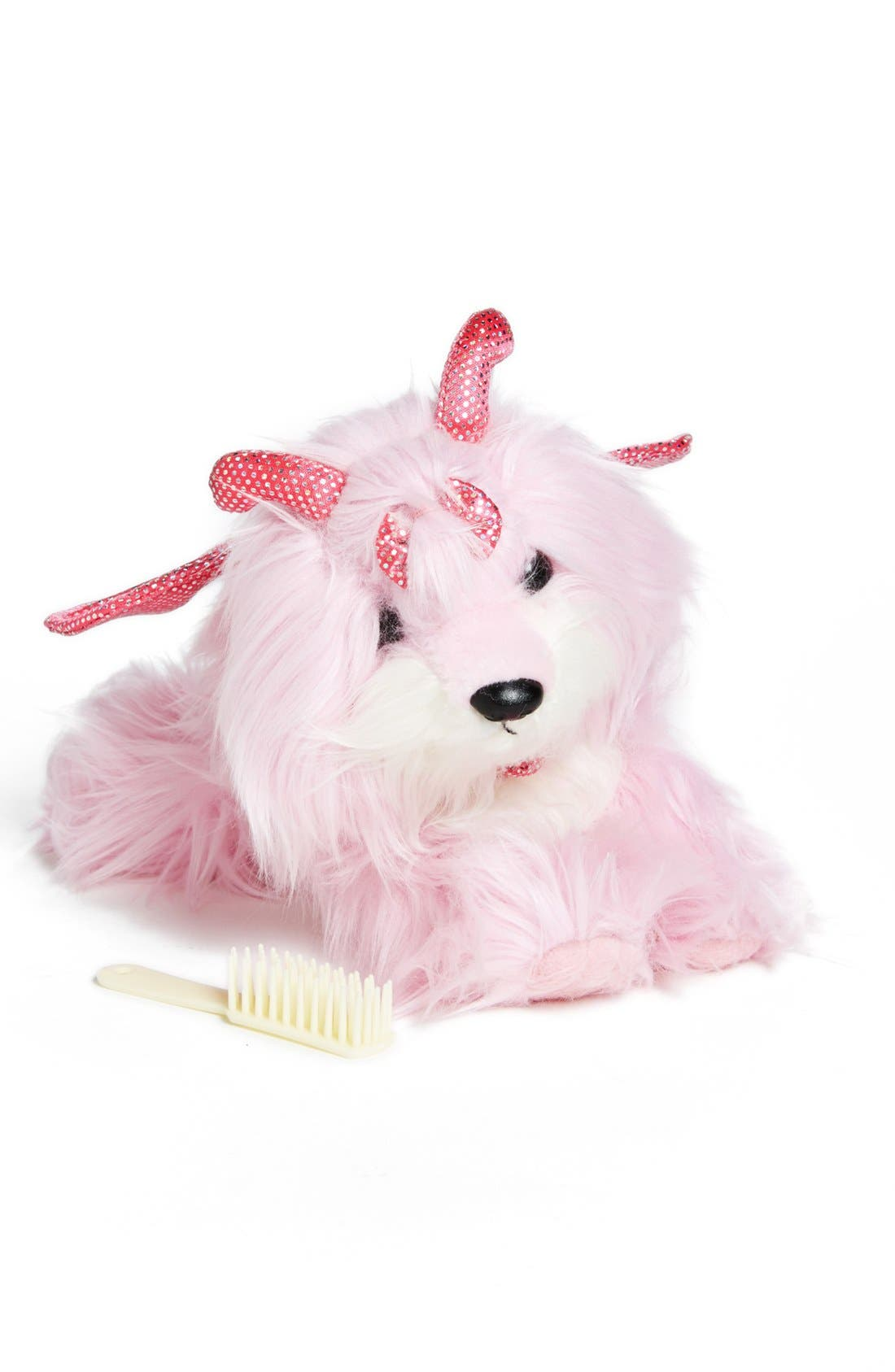 Alternate Image 2  - Aurora World Toys 'Sugarbug Puppillon' 10 Inch Puppy Dog Stuffed Animal