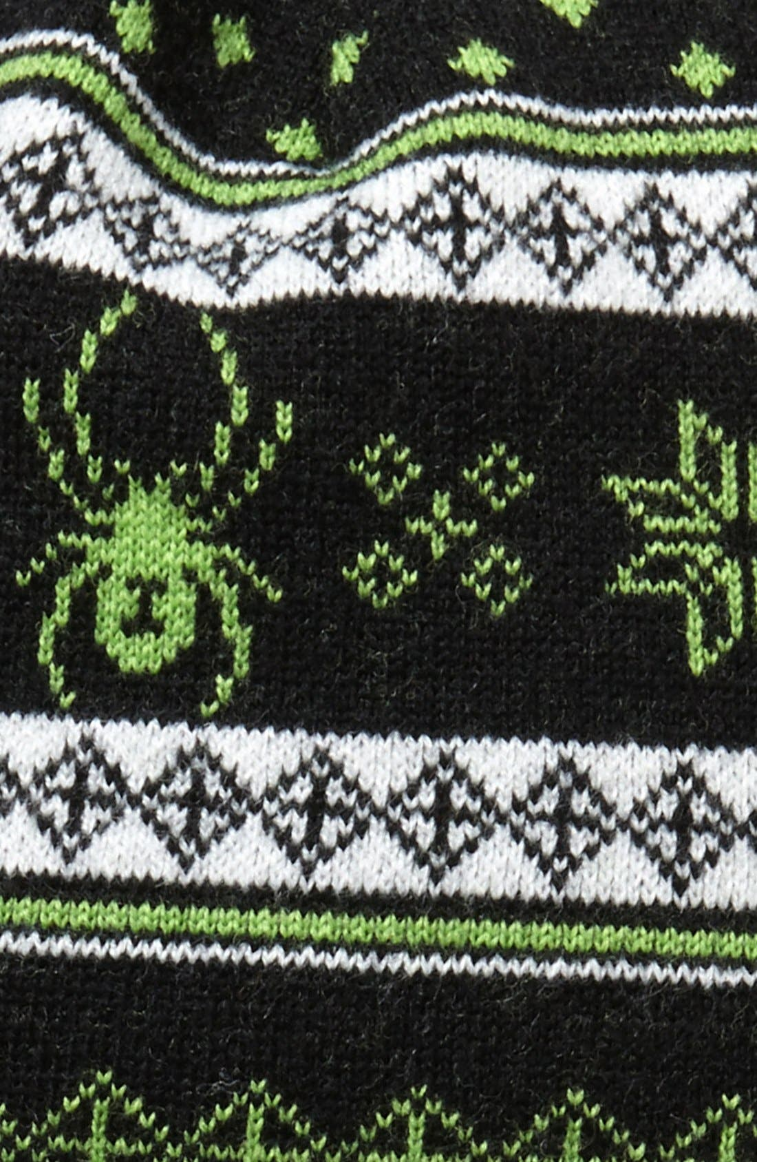 Alternate Image 2  - Spyder 'Courmayeur' Wool Beanie