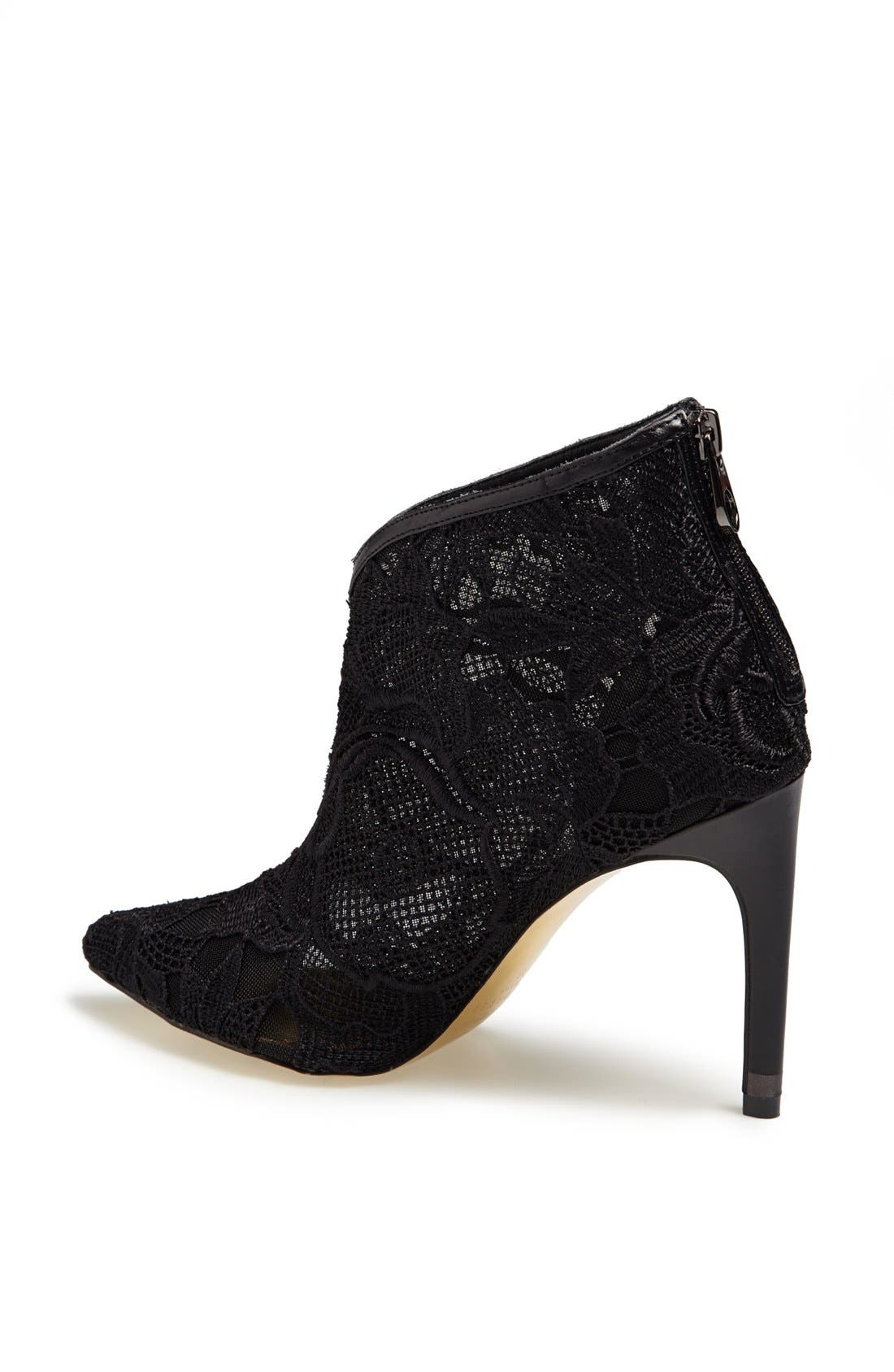 Alternate Image 2  - Ted Baker London 'Printi' Pointy Toe Bootie