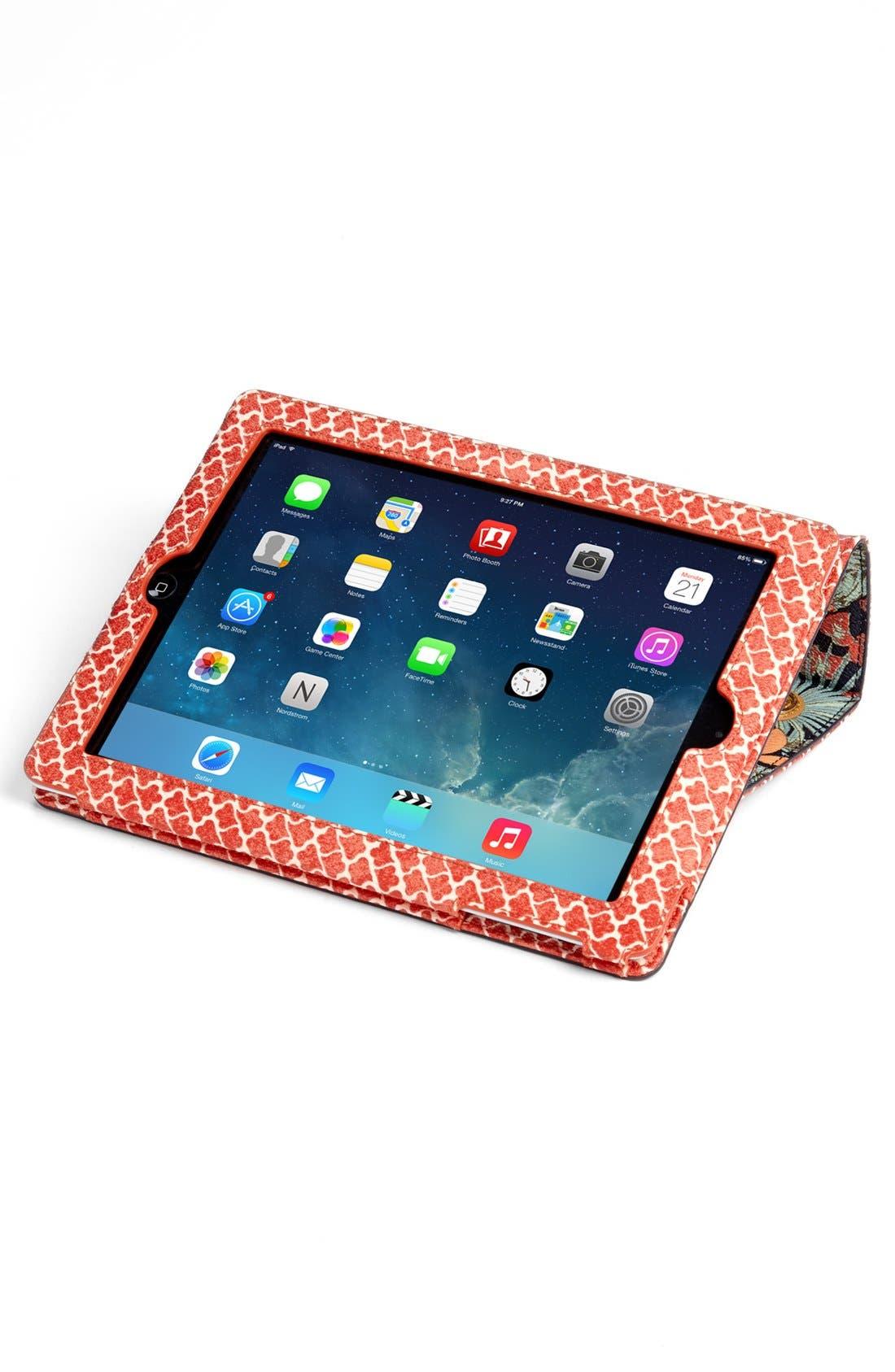 Alternate Image 3  - Tory Burch 'Kerrington' iPad Case