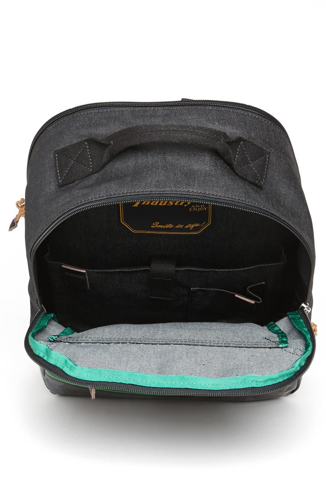 Alternate Image 3  - DIESEL® 'Rubber Games' Backpack