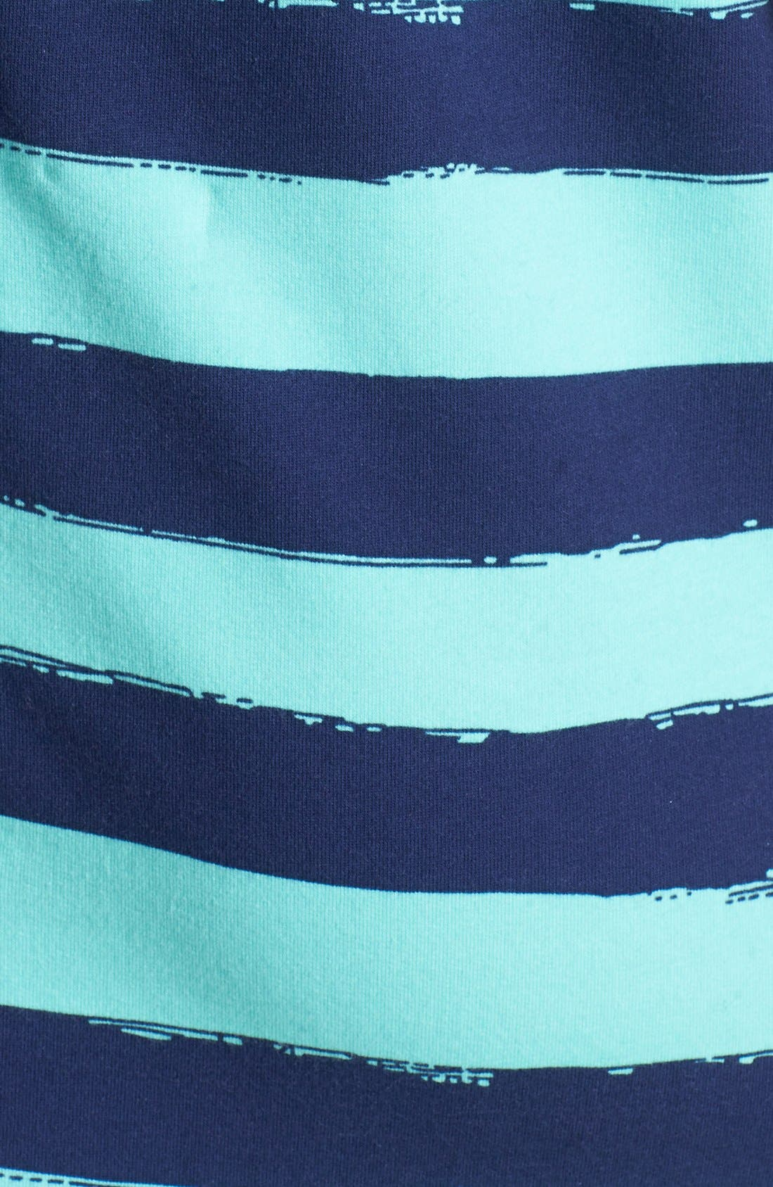 Alternate Image 3  - Lilly Pulitzer® 'Anastasia' Stripe French Terry Shift Dress