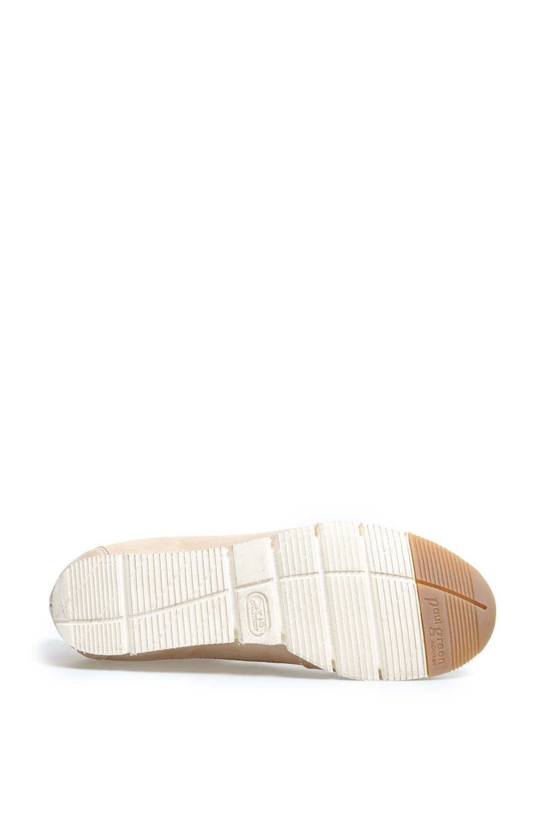 Alternate Image 4  - Paul Green 'Posh' Sneaker