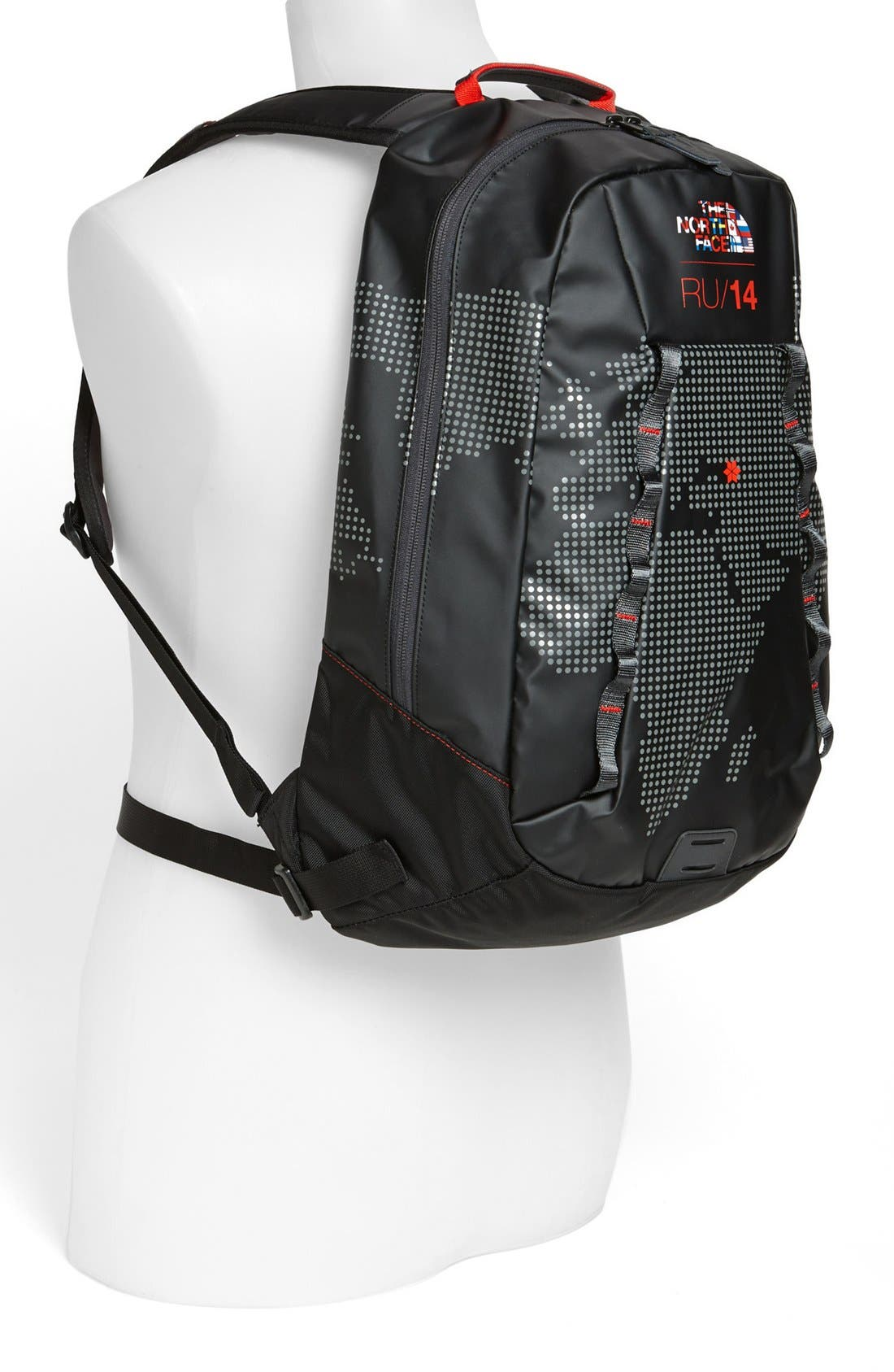 Alternate Image 4  - The North Face 'Base Camp - International Collection' Backpack