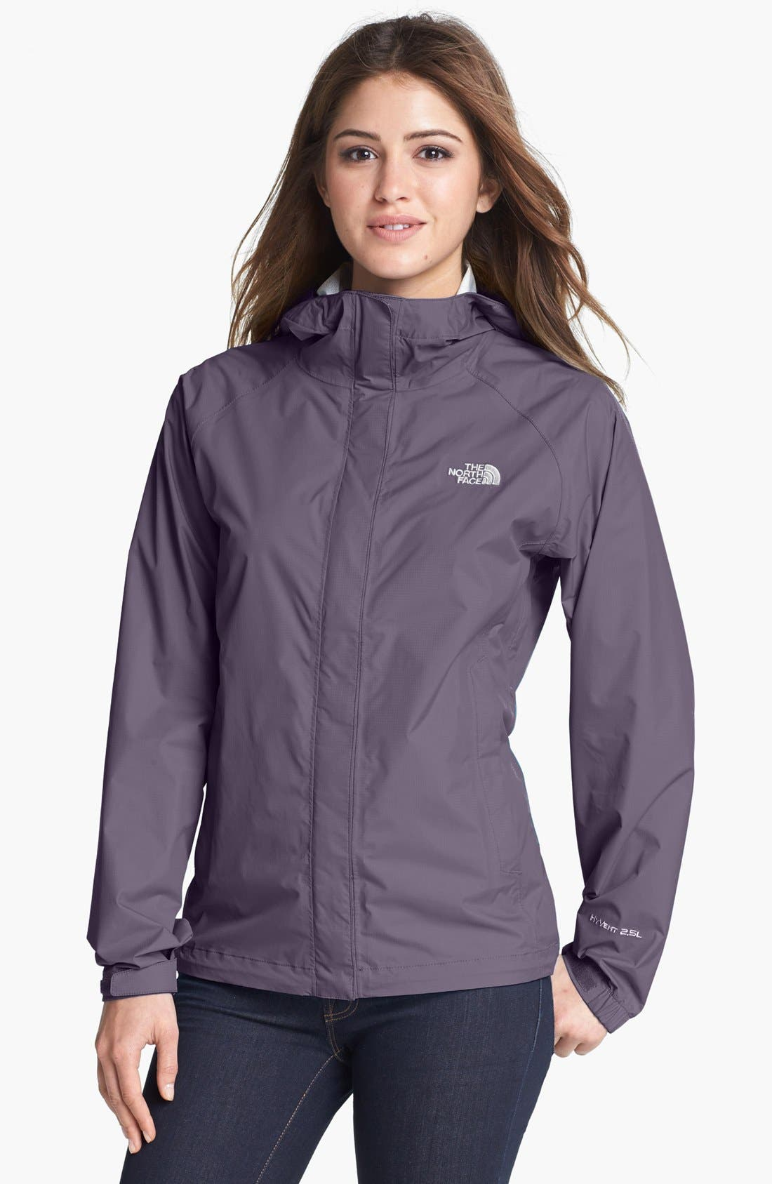 The North Face Venture Hooded Jacket Nordstrom