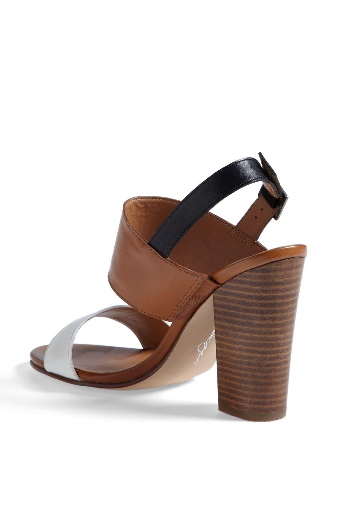 Alternate Image 2  - Halogen® 'Sonia' Sandal