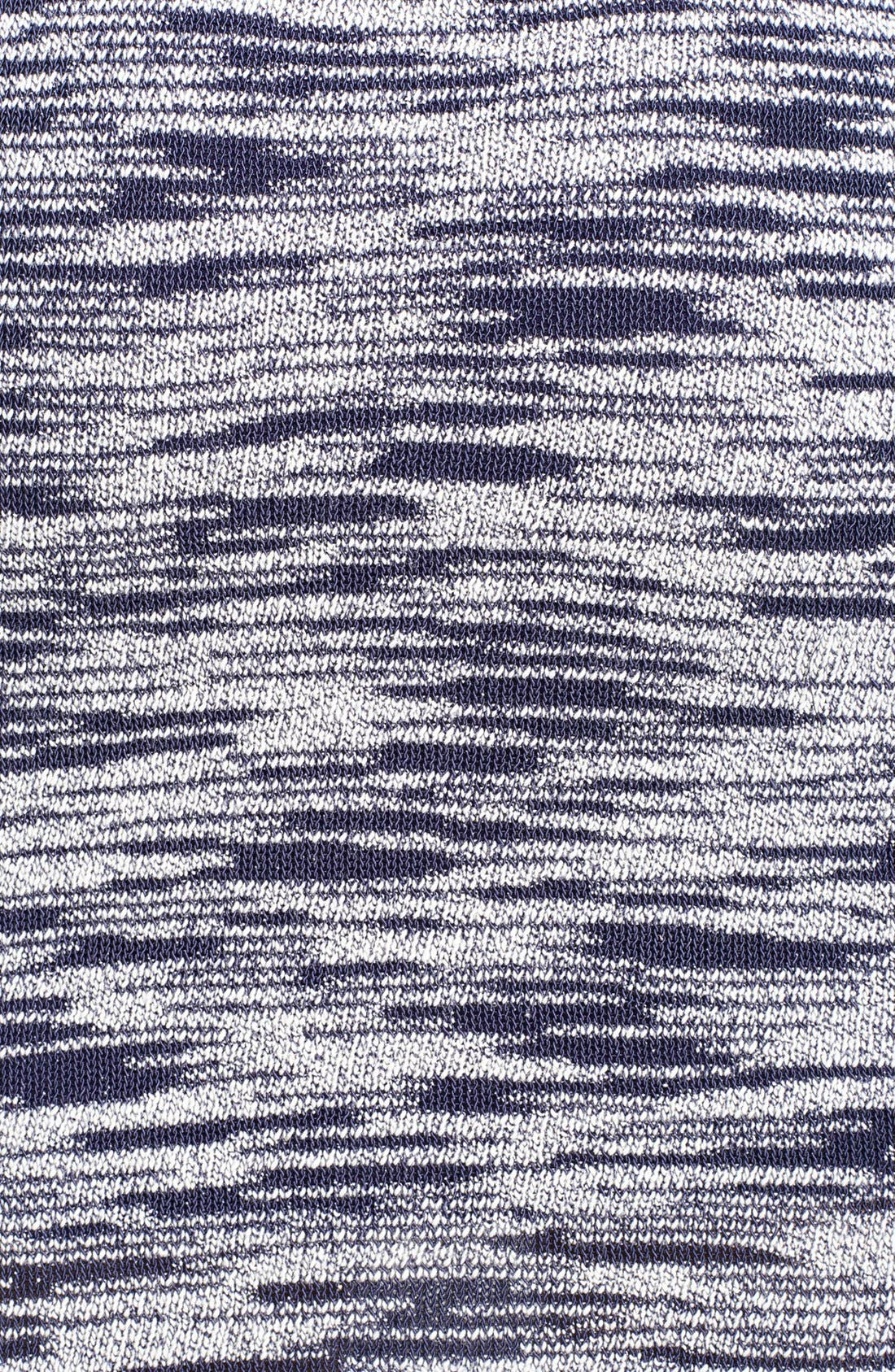 Alternate Image 3  - Alice + Olivia Textured Sweater Dress