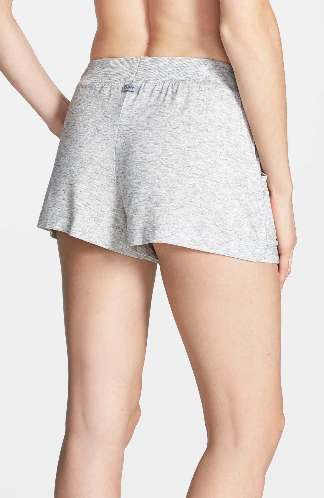 Alternate Image 2  - DKNY 'City Essentials' Shorts