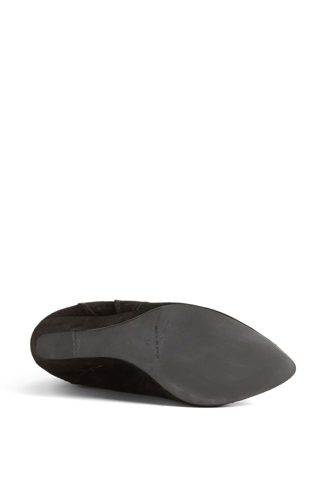 Alternate Image 5  - Charles David 'Estela' Suede Knee High Boot