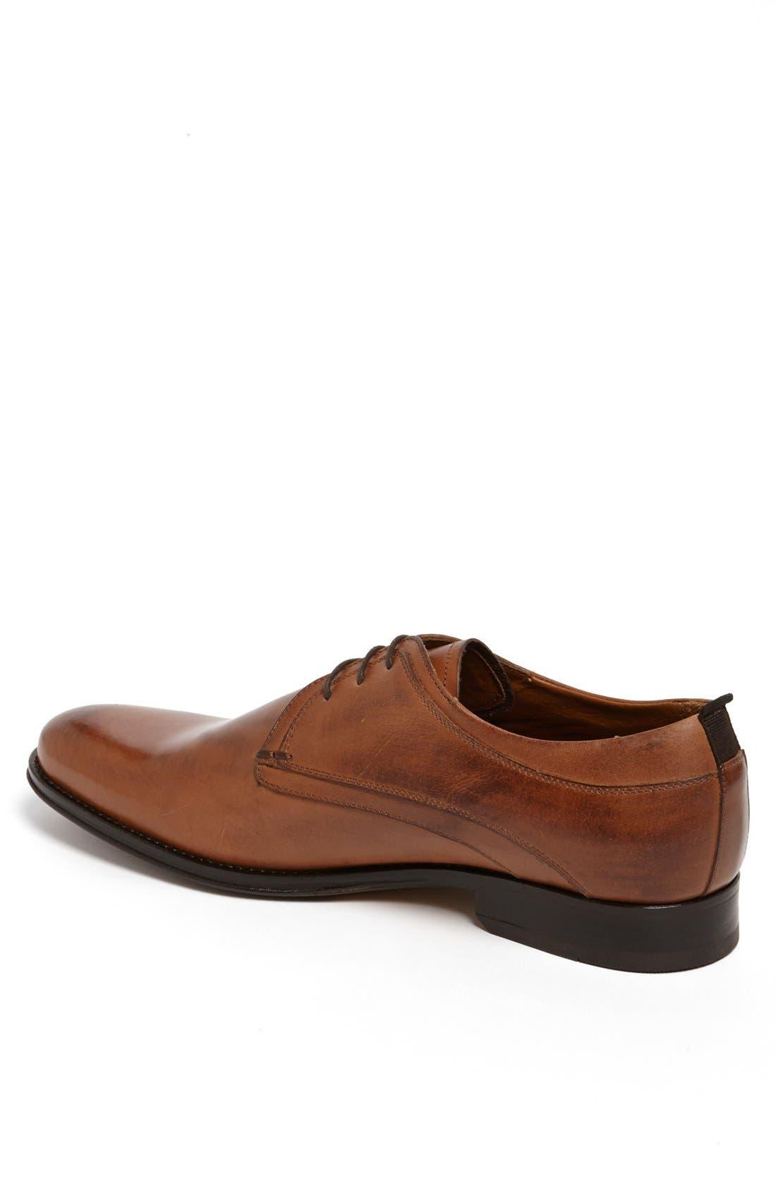 Alternate Image 2  - ALDO 'Tumma' Plain Toe Derby (Men)