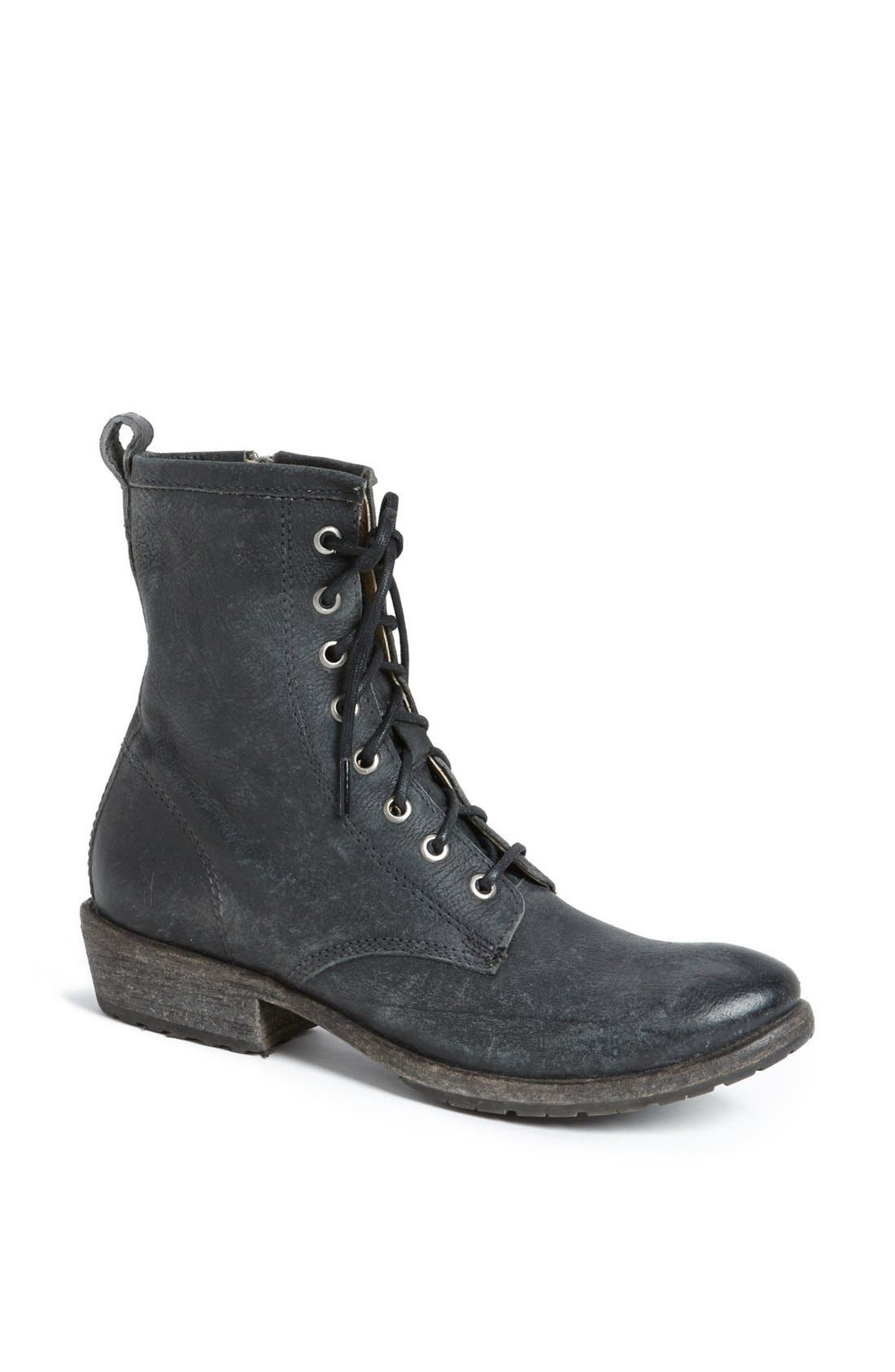Main Image - Frye 'Carson' Lace-Up Bootie
