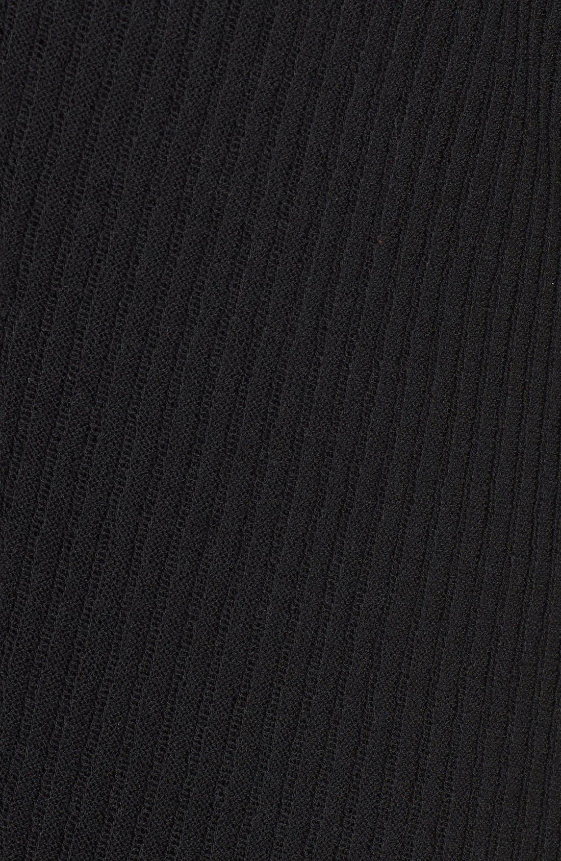 Alternate Image 3  - Eileen Fisher Washable Wool V-Neck Tunic