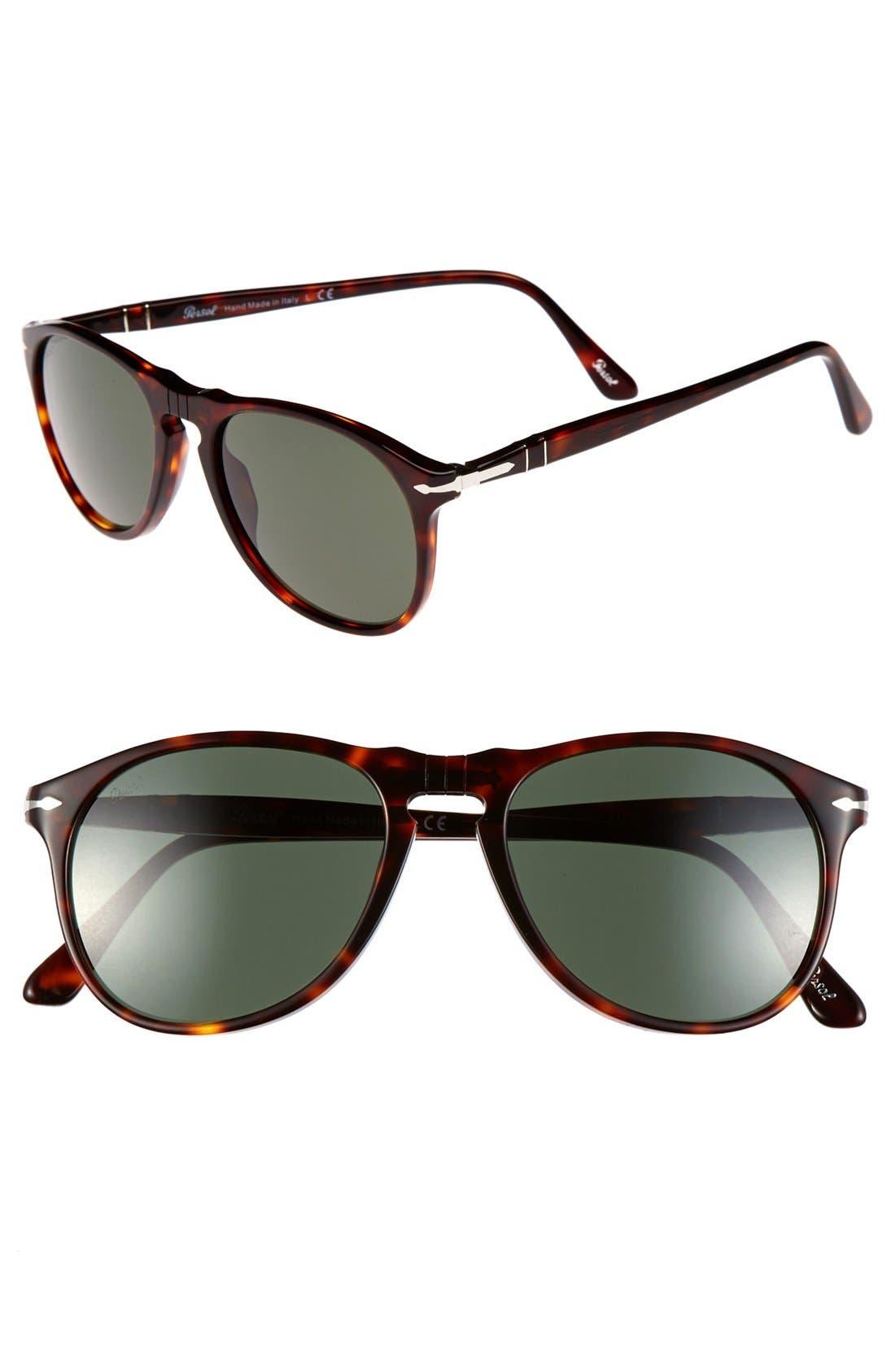 Main Image - Persol 'Suprema' 52mm Sunglasses
