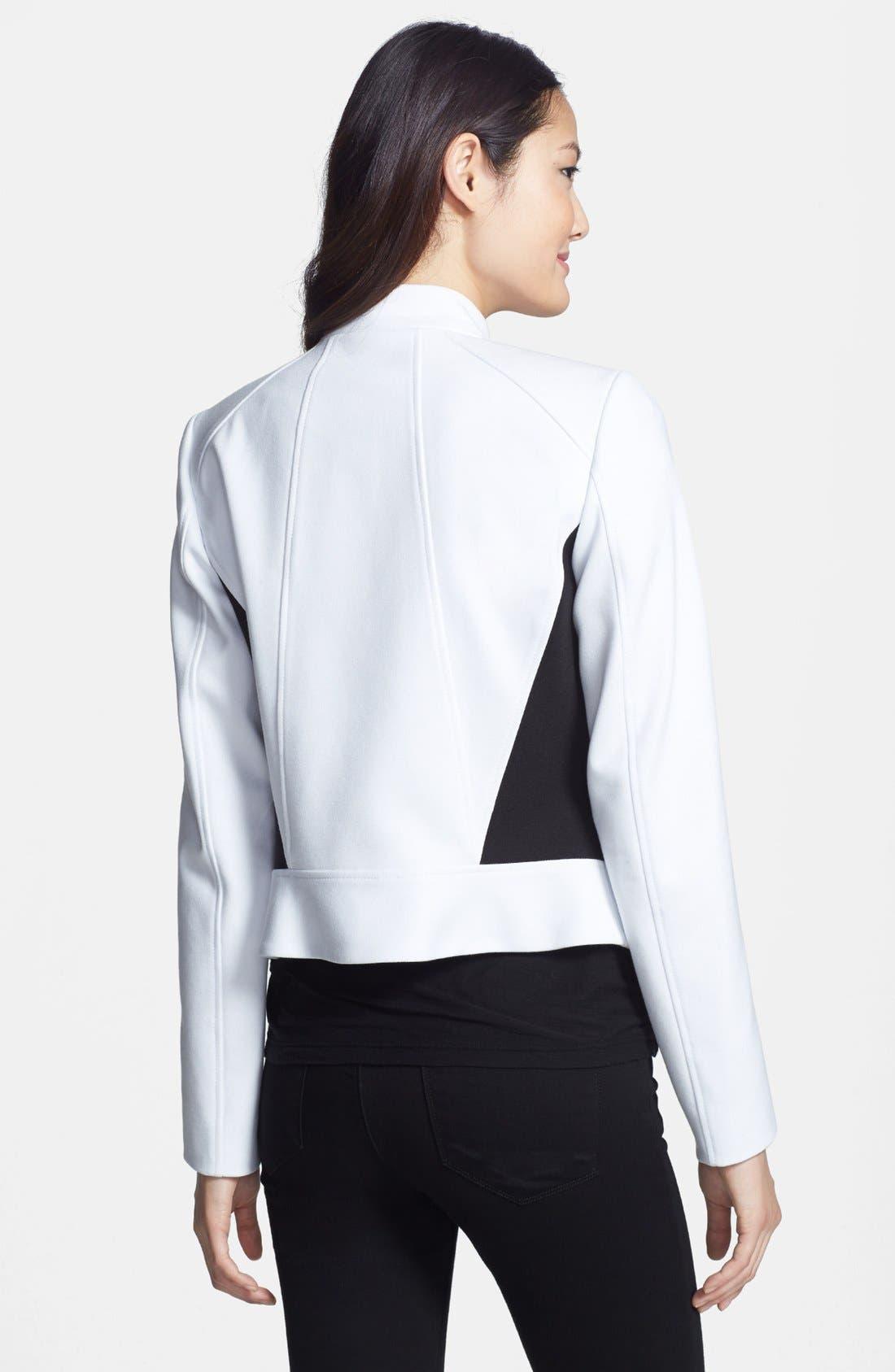 Alternate Image 2  - T Tahari 'Oriana' Jacket