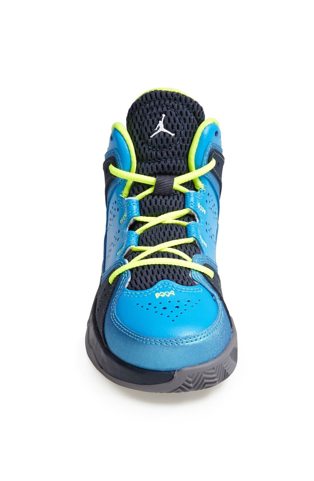 Alternate Image 3  - Nike 'Jordan Phase 23 2' Sneaker (Toddler & Little Kid)