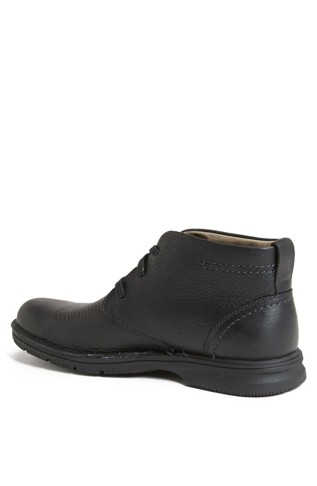 Alternate Image 2  - Clarks® 'Senner Ave' Chukka Boot   (Men)