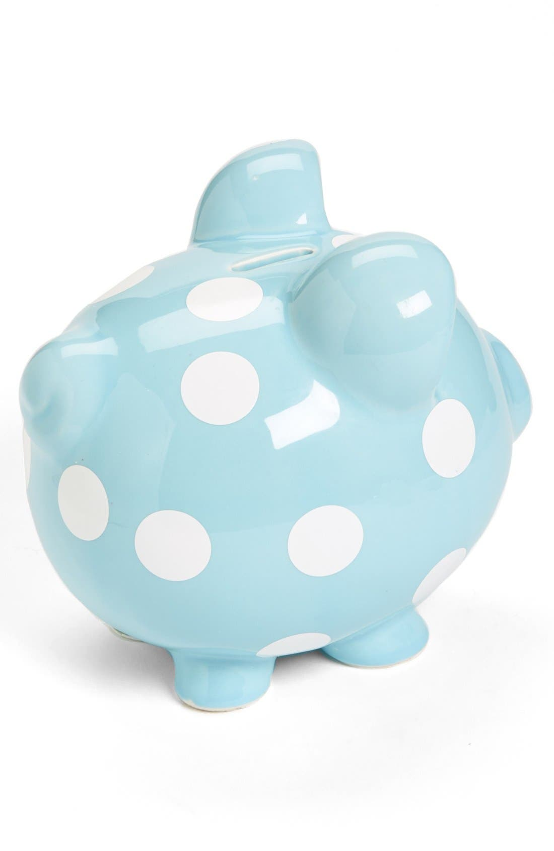 Alternate Image 2  - Someday Inc. Personalized Piggy Bank