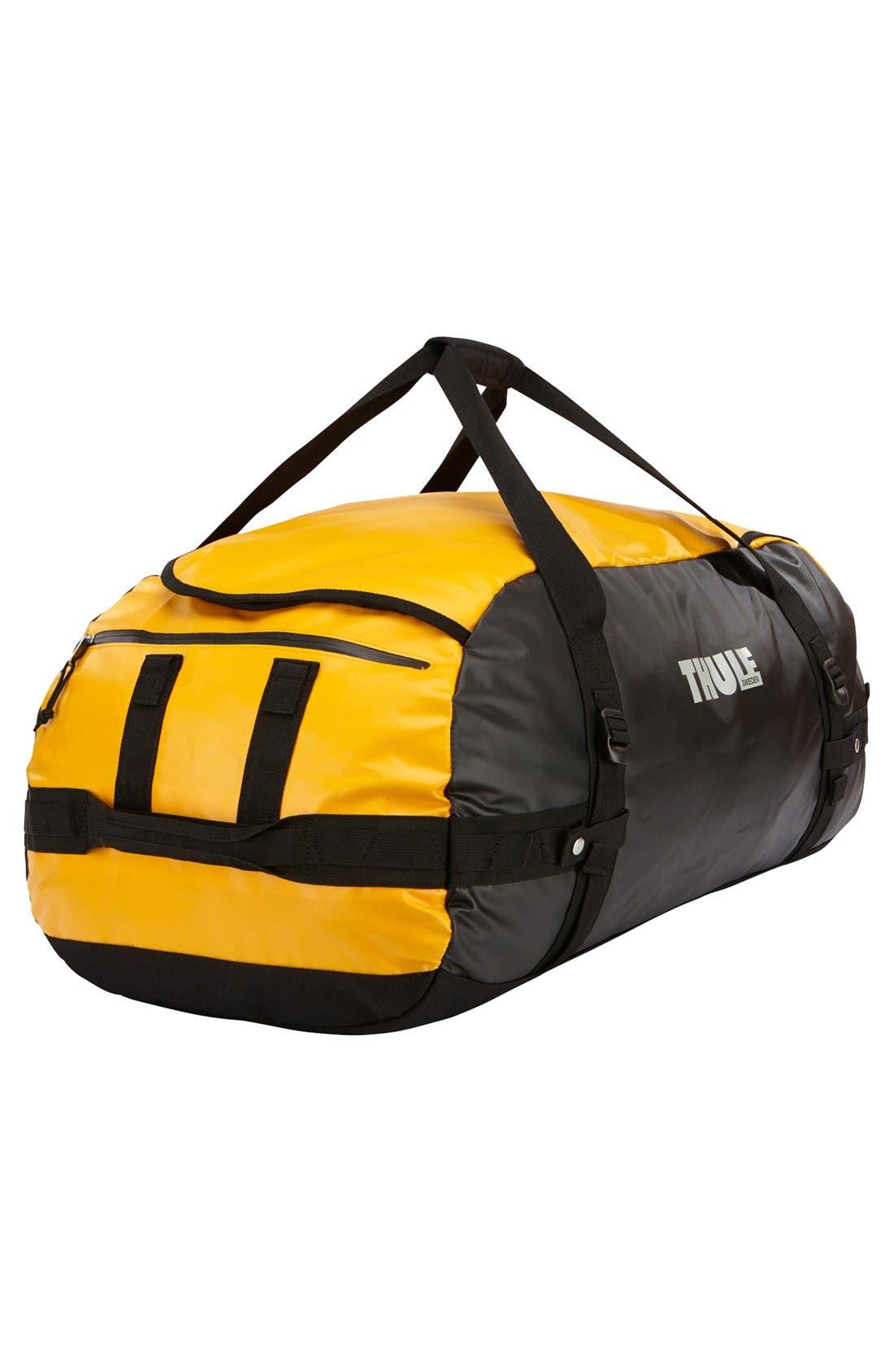 Alternate Image 5  - Thule Large Duffel Bag (90L Capacity)